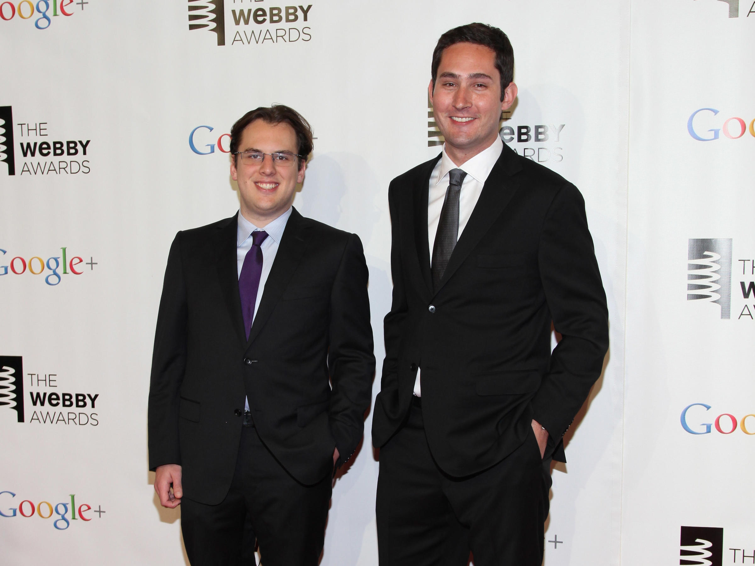 Instagram Co-Founders To Step Down | WOSU Radio