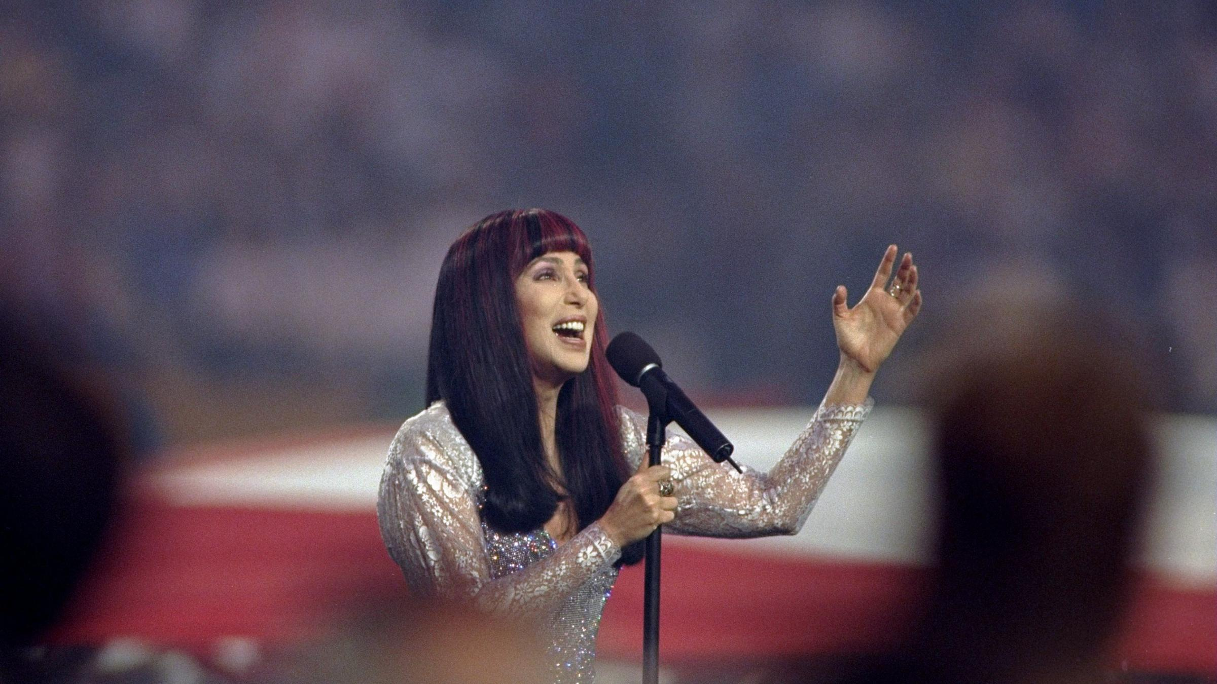20 Years Of Cher's 'Believe' And Its Auto-Tune Legacy | KRCC