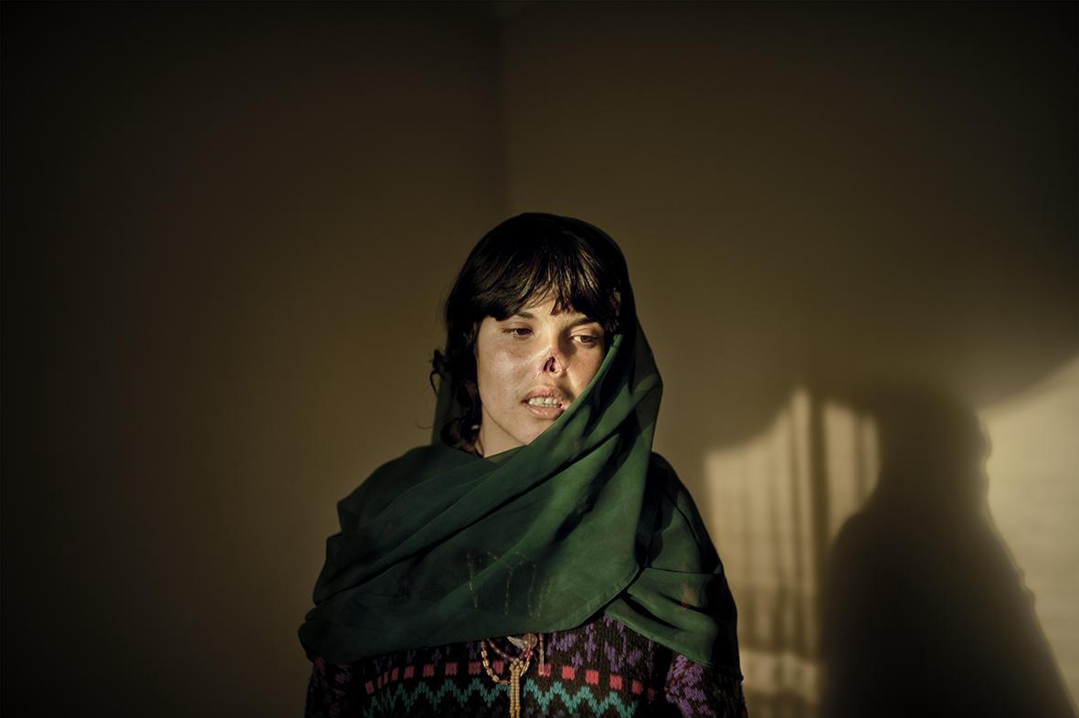Powerful Photos Of Love And War By Lynsey Addario | WOSU Radio