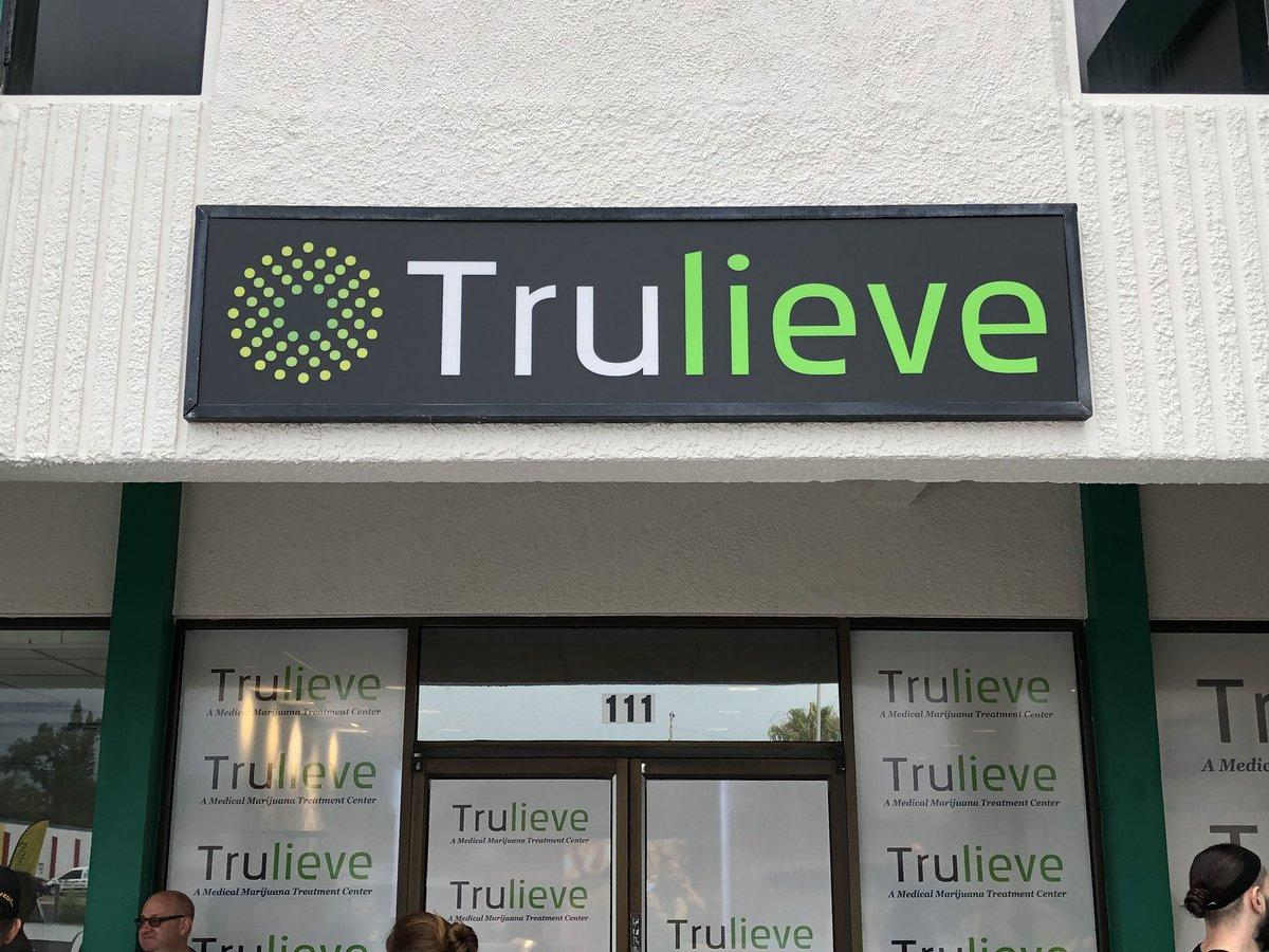 Trulieve To Purchase Two Out-Of-State Cannabis Companies