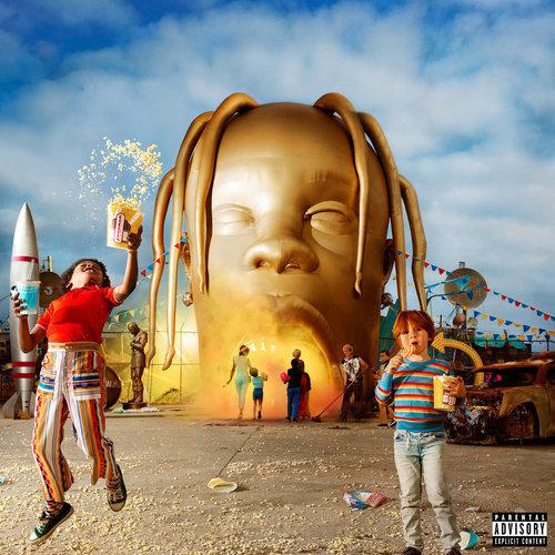 The Best Rap Albums Of 2018 Were Totally Surreal | WSSB
