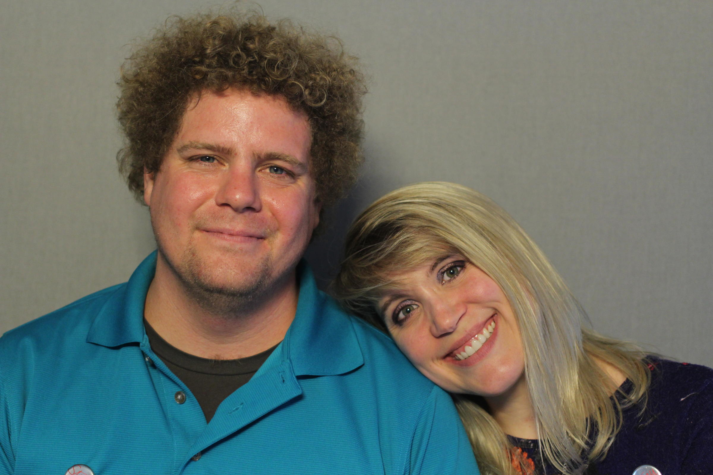 StoryCorps In Kansas City — How A Young Couple Stuck