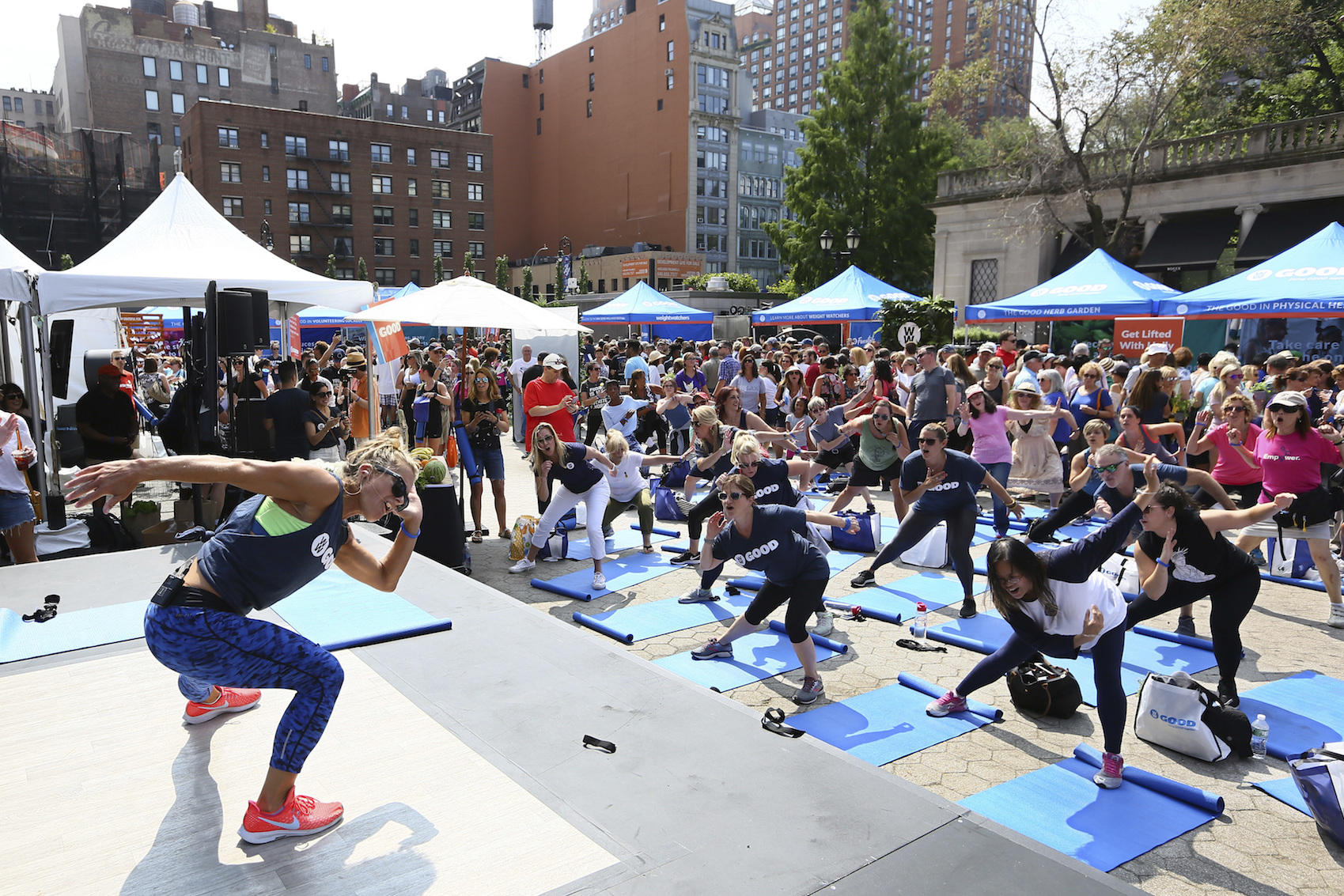 Self-Care And Body Positivity: How Companies Are Rebranding For