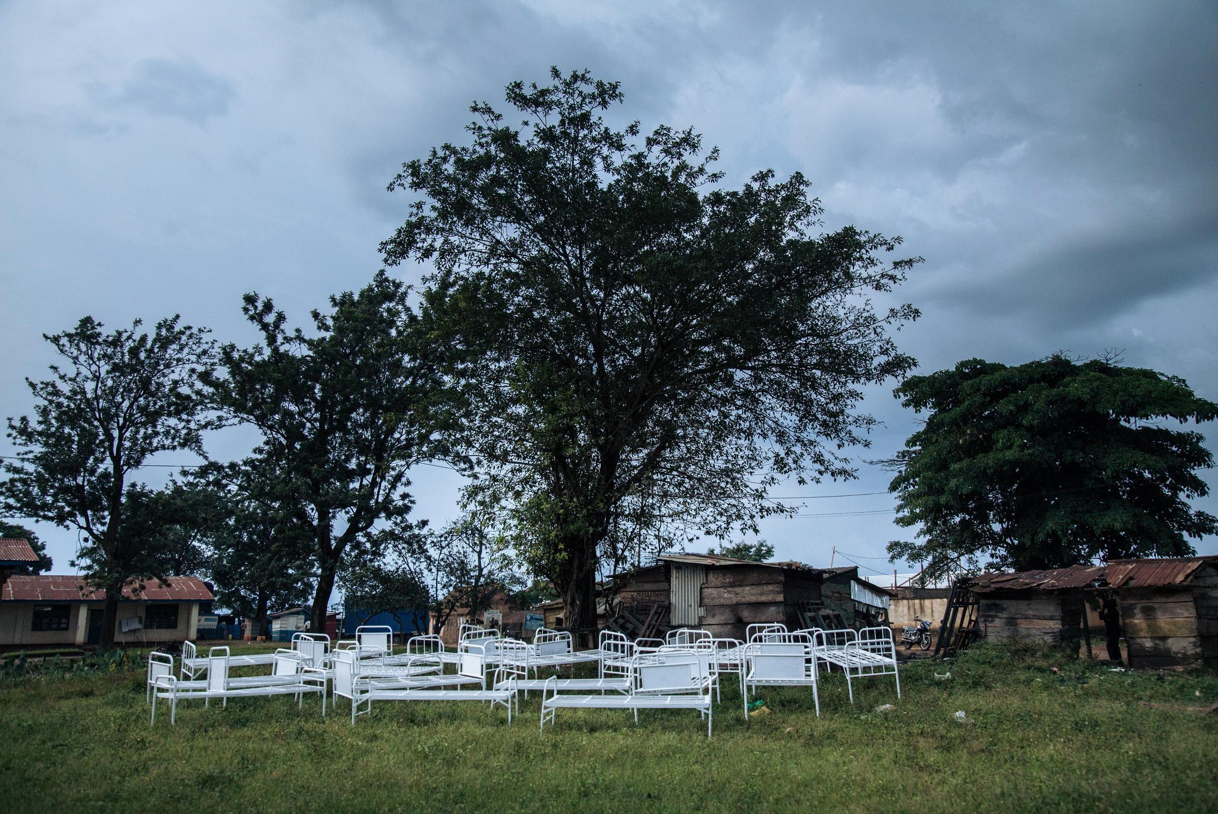 ebola malmö