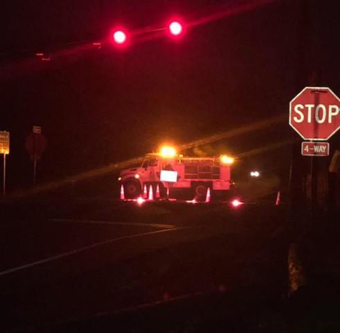 4 Victims, Suspect Dead In Homicide In Rural Clackamas