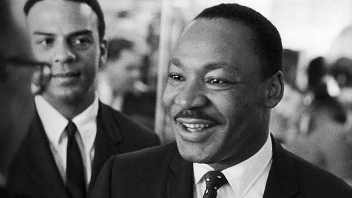 Reflecting On Martin Luther King Jr S Time In Miami Wjct News