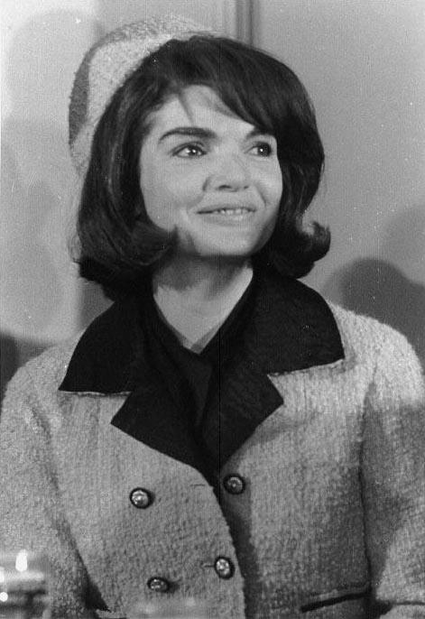 Whatever Happened To Jackie Kennedy's Pink Dallas Dress And