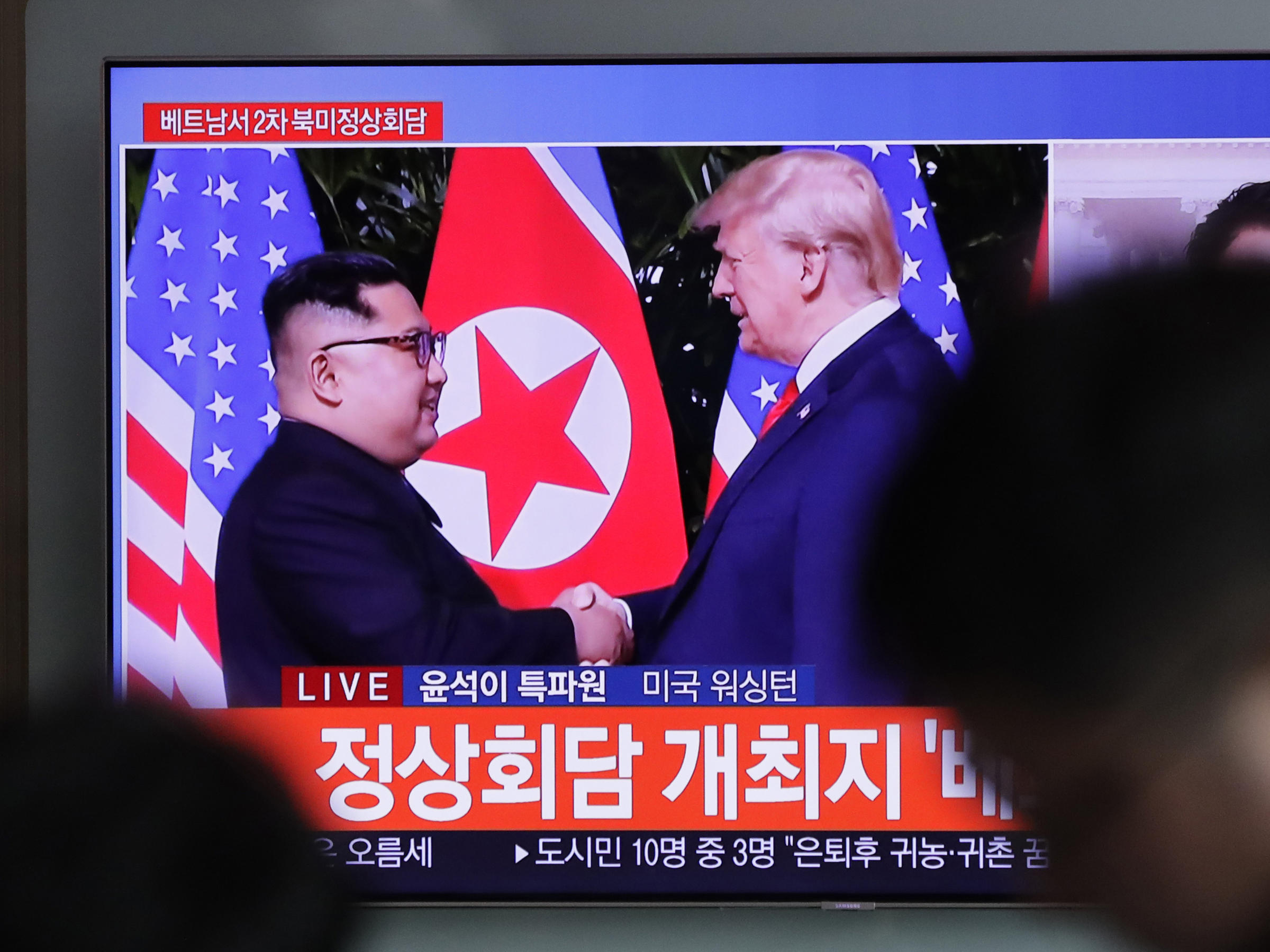2nd North Korea Nuclear Summit Will Take Place In Vietnam