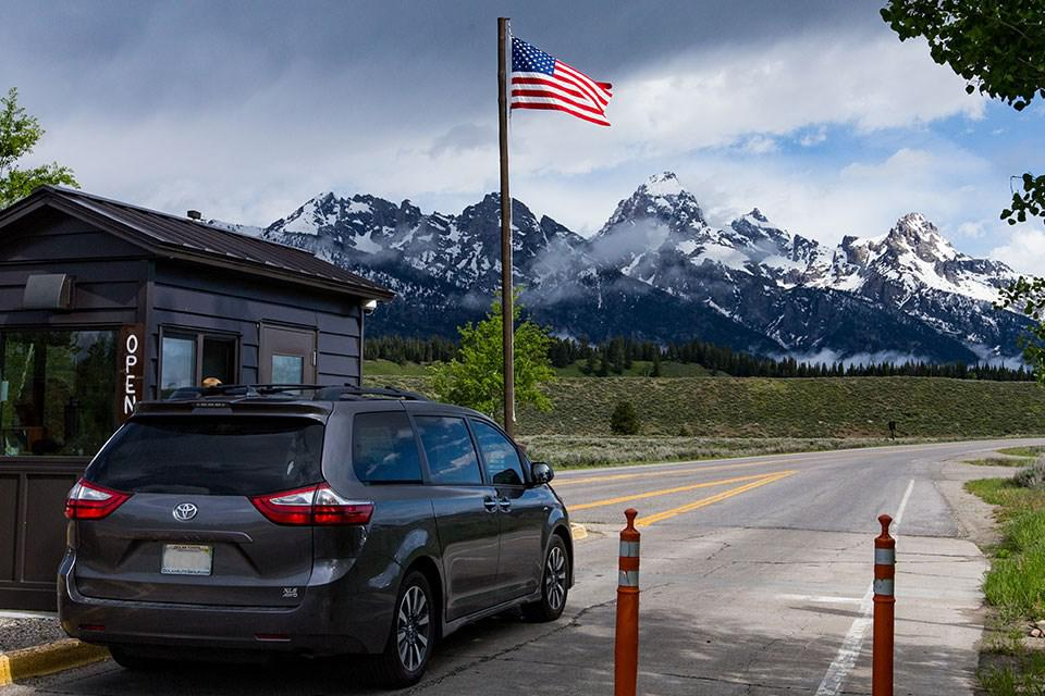 Shutdown Cost The National Park Service Millions Shows Internal Email
