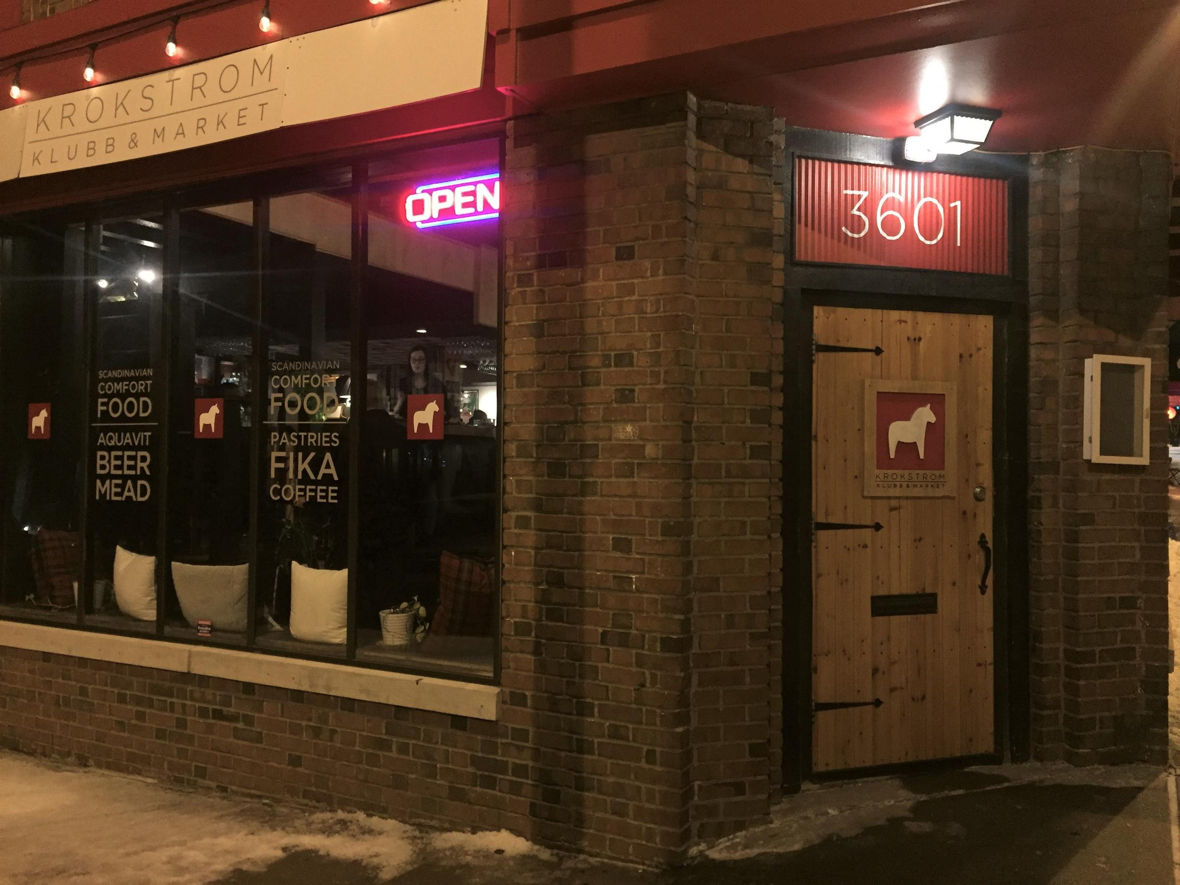 Some Kansas City Restaurants Are Struggling After Unusually