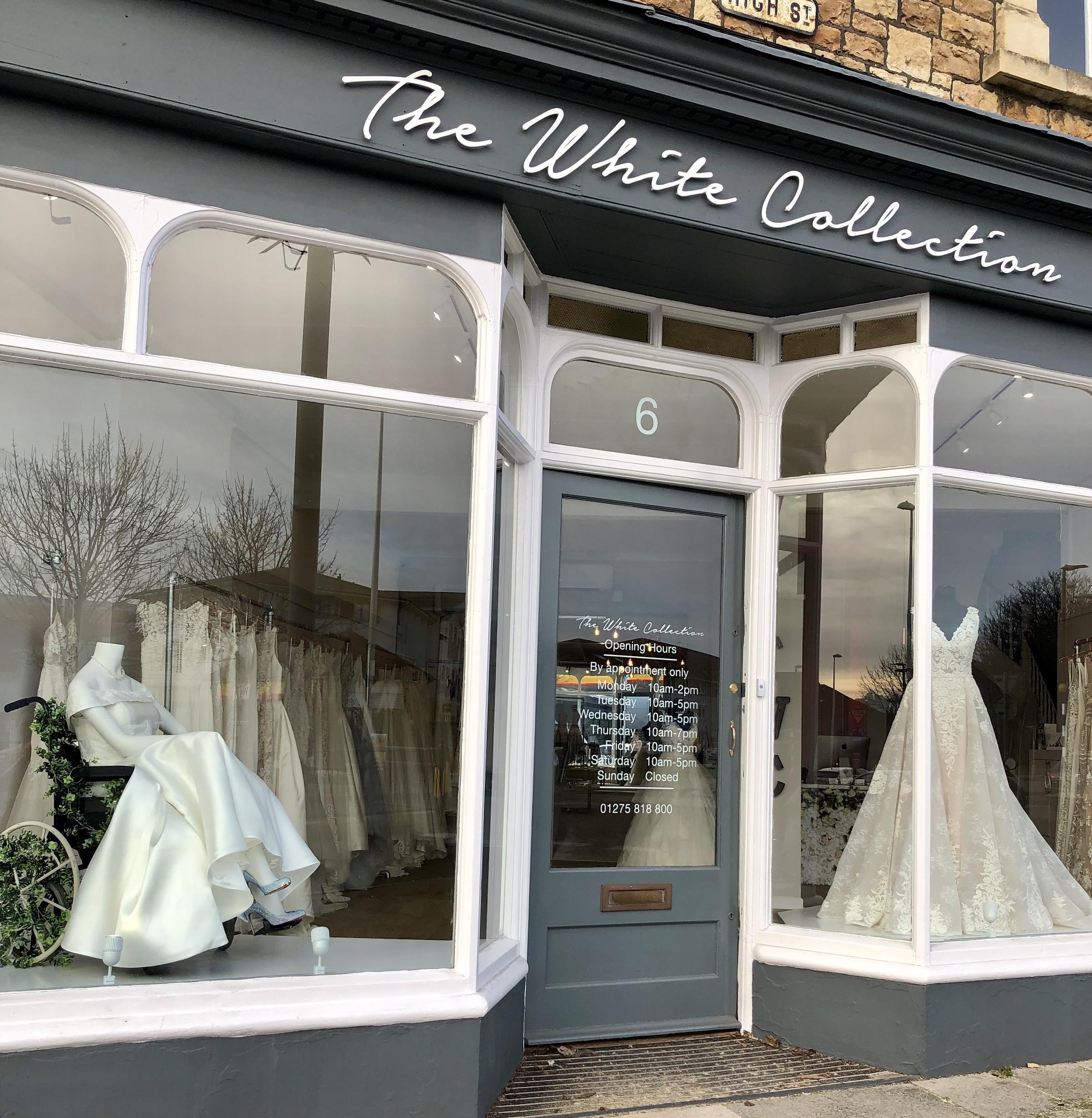 Wedding Dress Stores.U K Bridal Boutique Celebrates Wedding Dresses And Wheelchairs