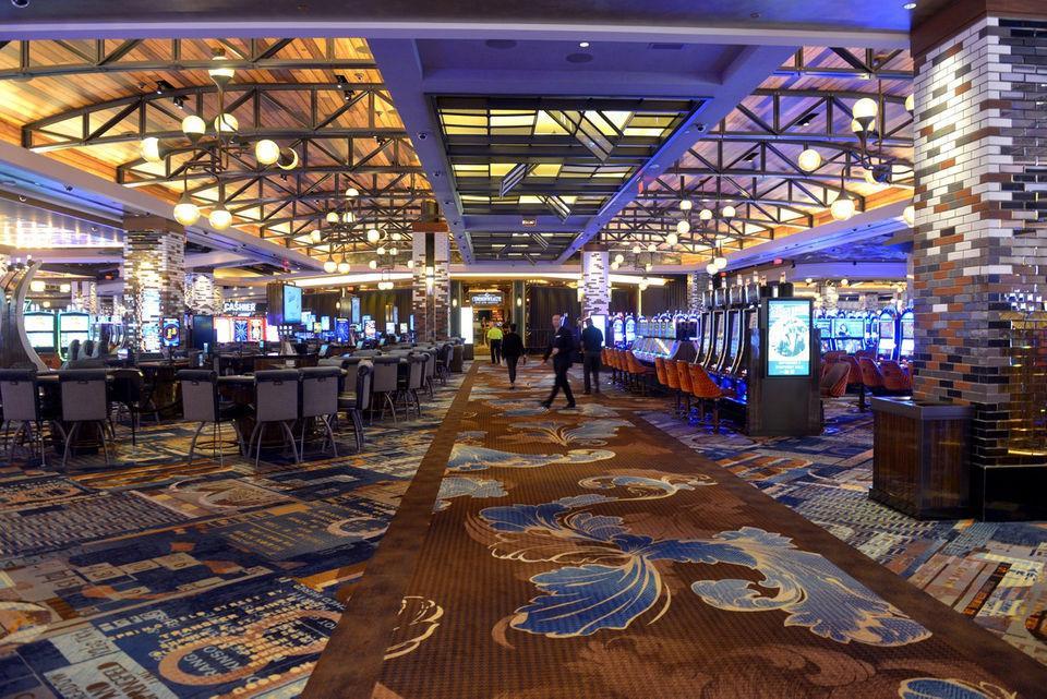Mgm Casinos