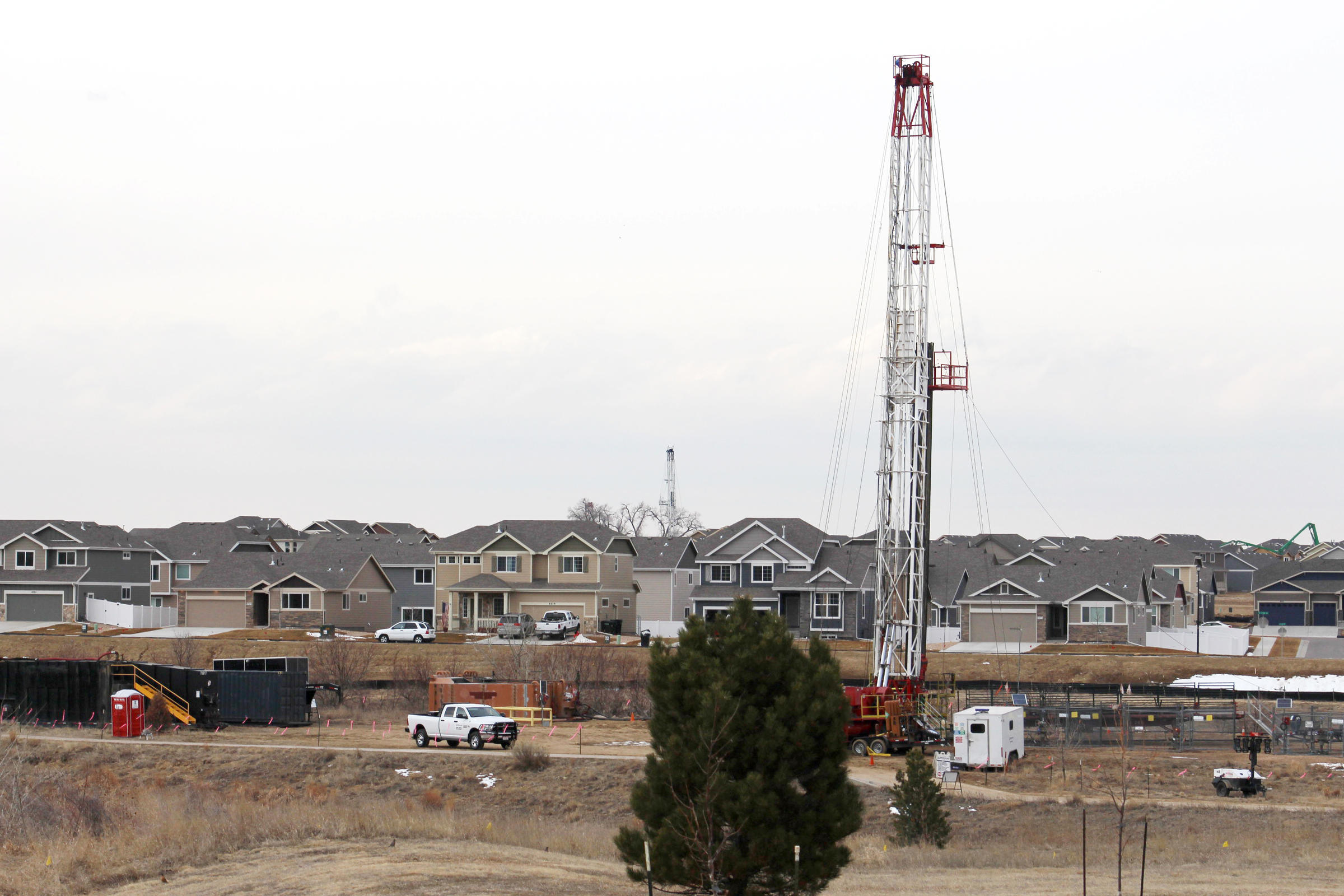 Wondrous Heres Whats At Stake As Colorado Debates Oil And Gas Download Free Architecture Designs Scobabritishbridgeorg