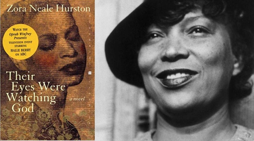 Zora Neale Hurston Put The Central Florida Town Of Eatonville On The Map    WJCT NEWS