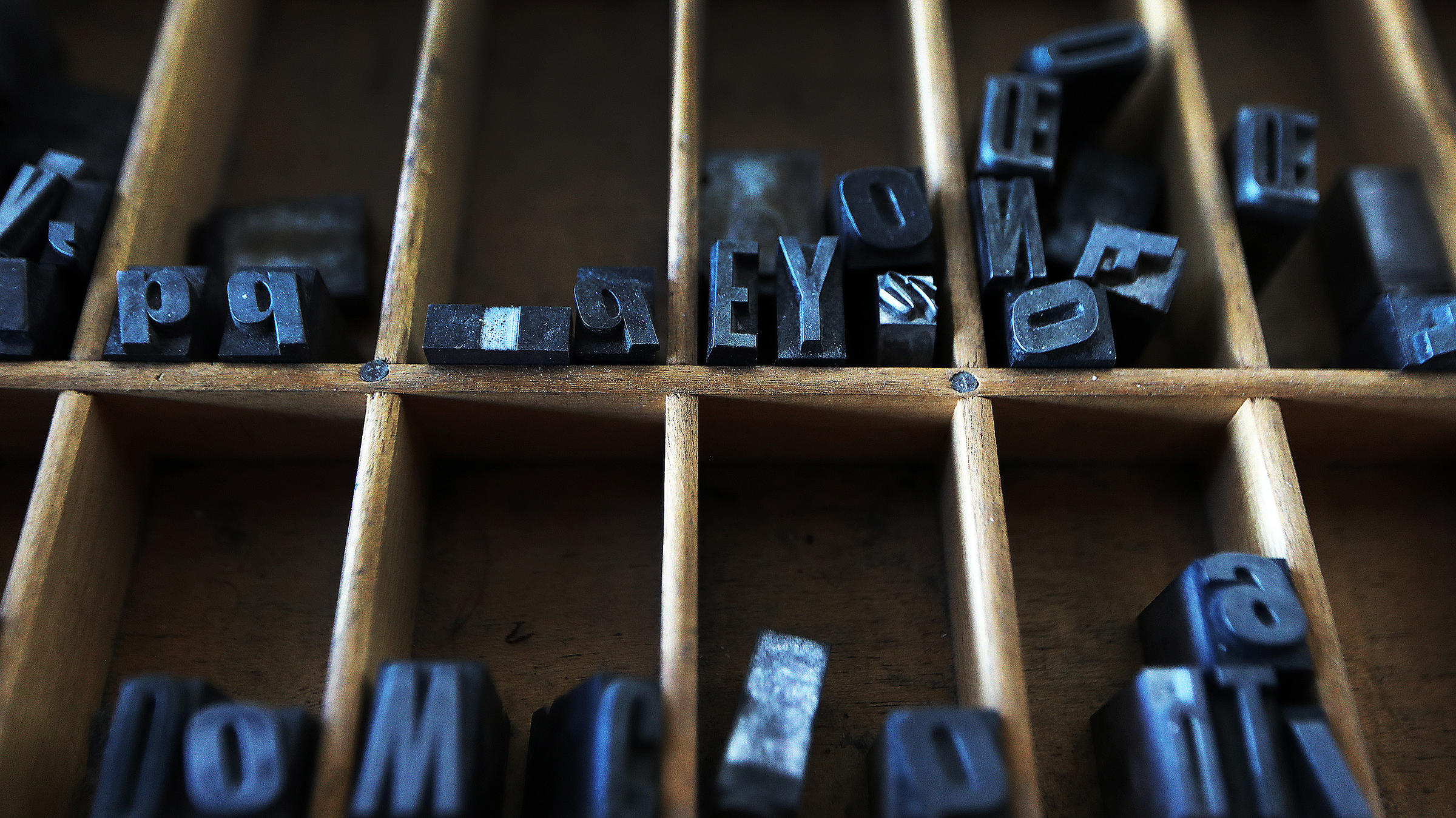 Helvetica, The Iconic Font Both Loved And Loathed, Gets Its