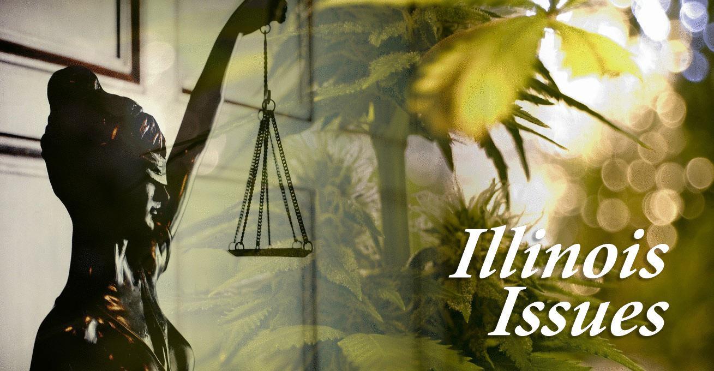 Weighing Legal Marijuana & Criminal Justice | WGLT