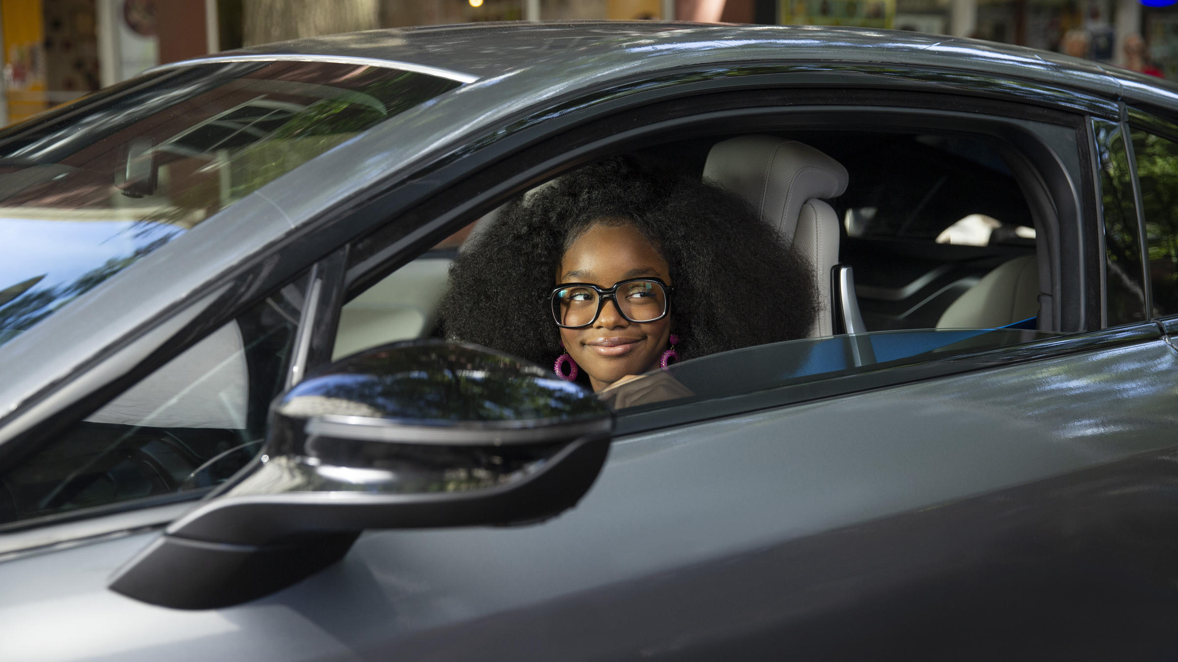 Meet Marsai Martin The Youngest Executive Producer In Hollywood