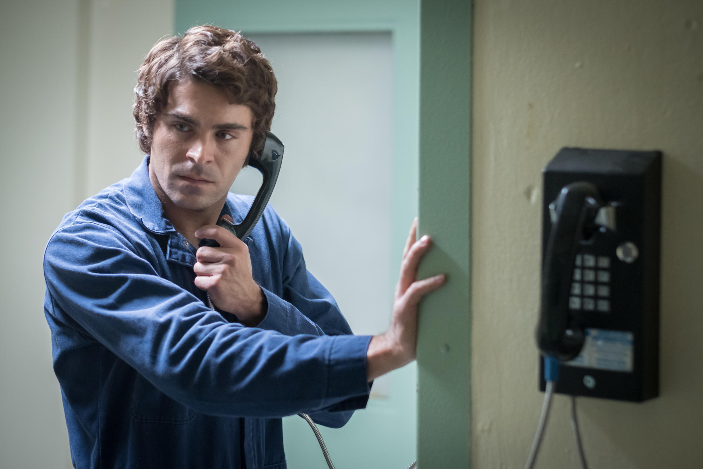 Netflix Film Prods At Ted Bundy's 'Extremely Wicked, Shockingly Evil