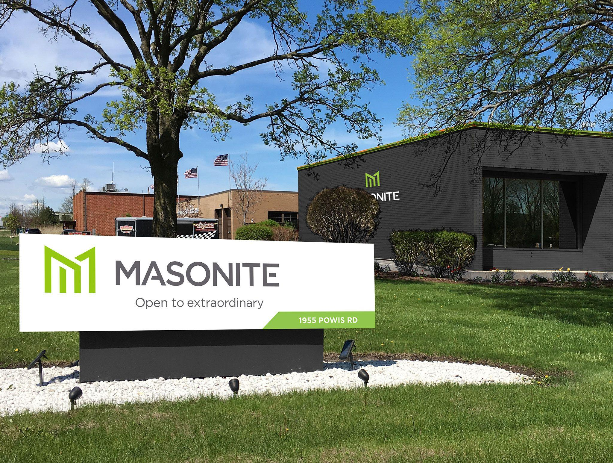 Smaller Houses Mean Masonite Is Selling Fewer Doors Wjct News