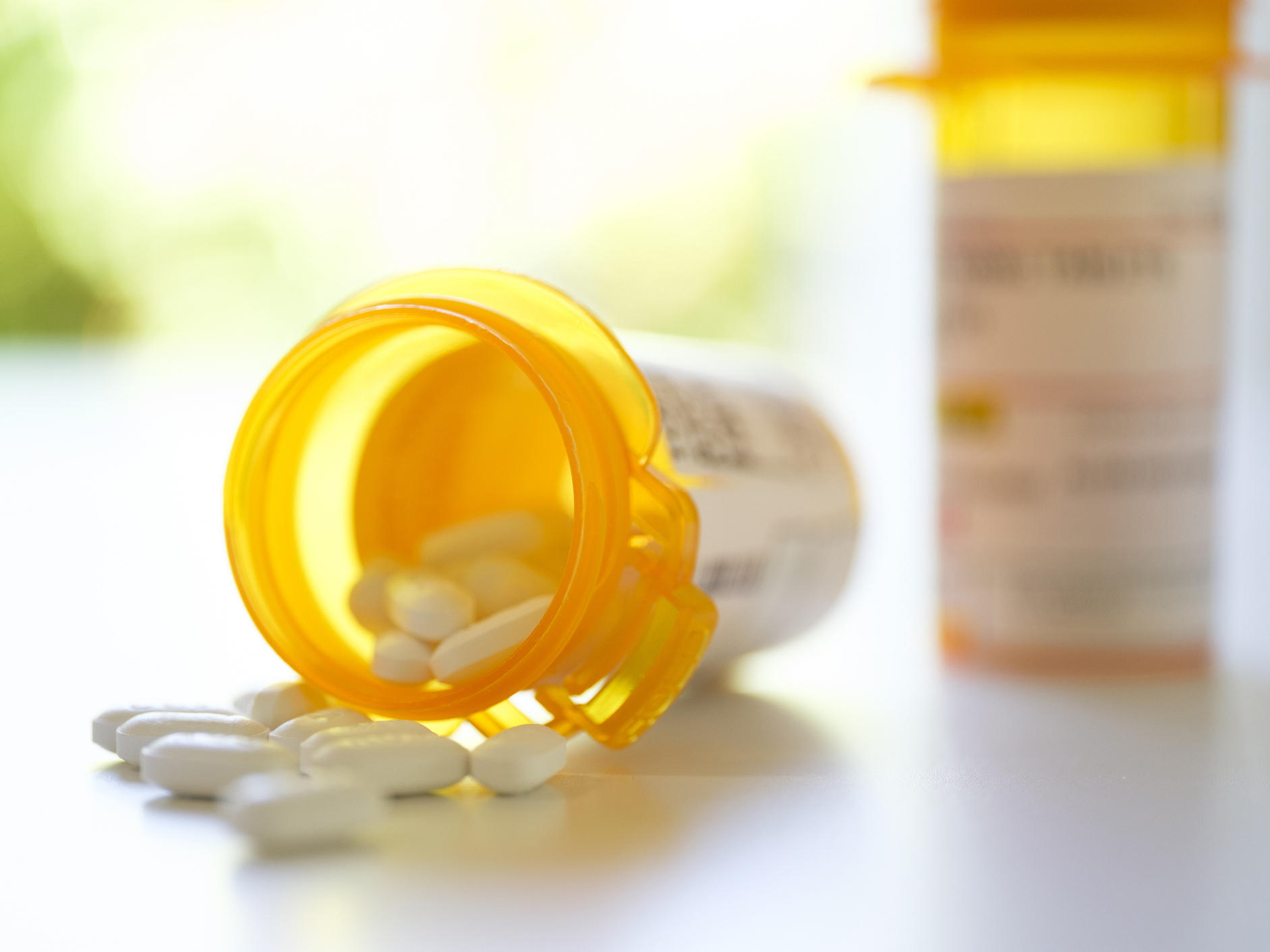 The Generic Drugs You're Taking May Not Be As Safe Or