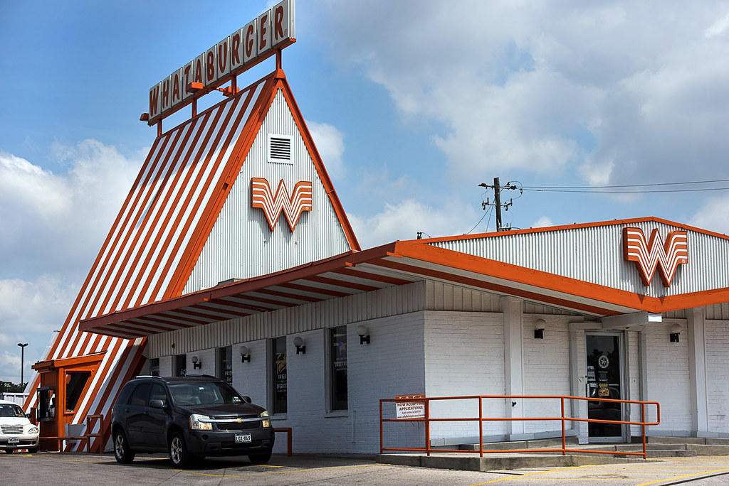 Could A Potential Whataburger Sale Change The Way We Eat