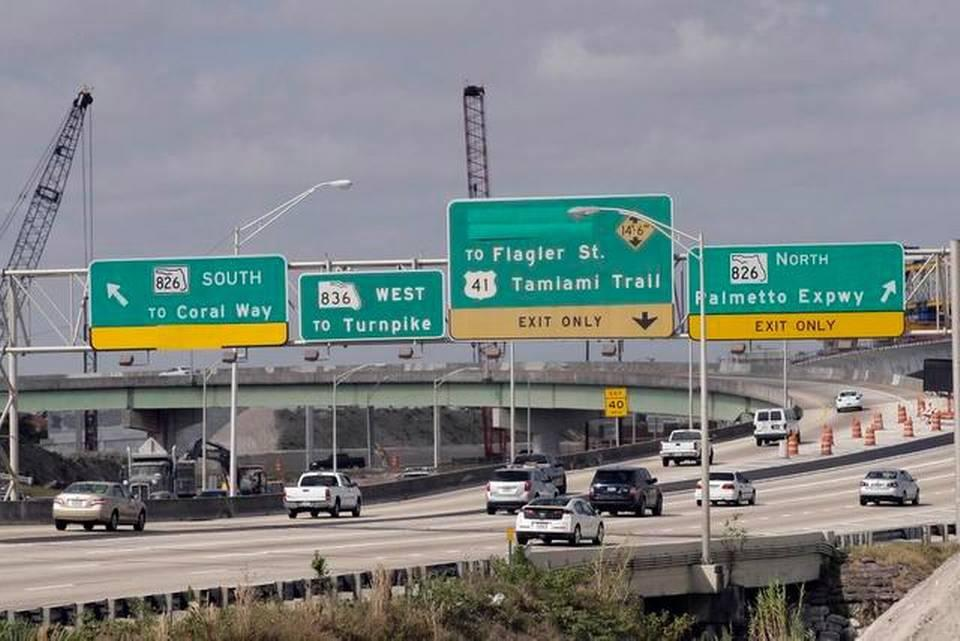 Judge Rejects Miami-Dade Expressway Authority Case - For Now