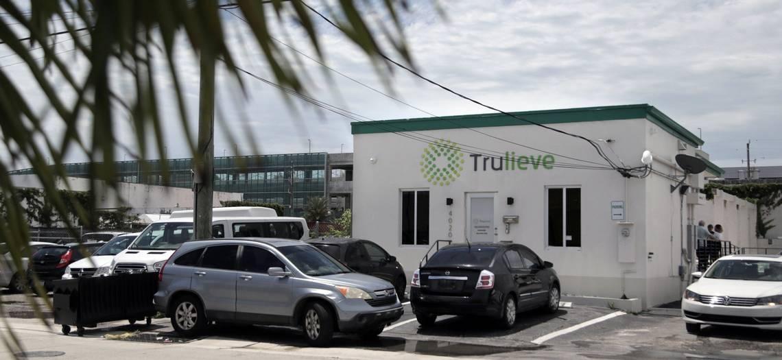 Trulieve In The Sunshine Economy: Medical Marijuana And