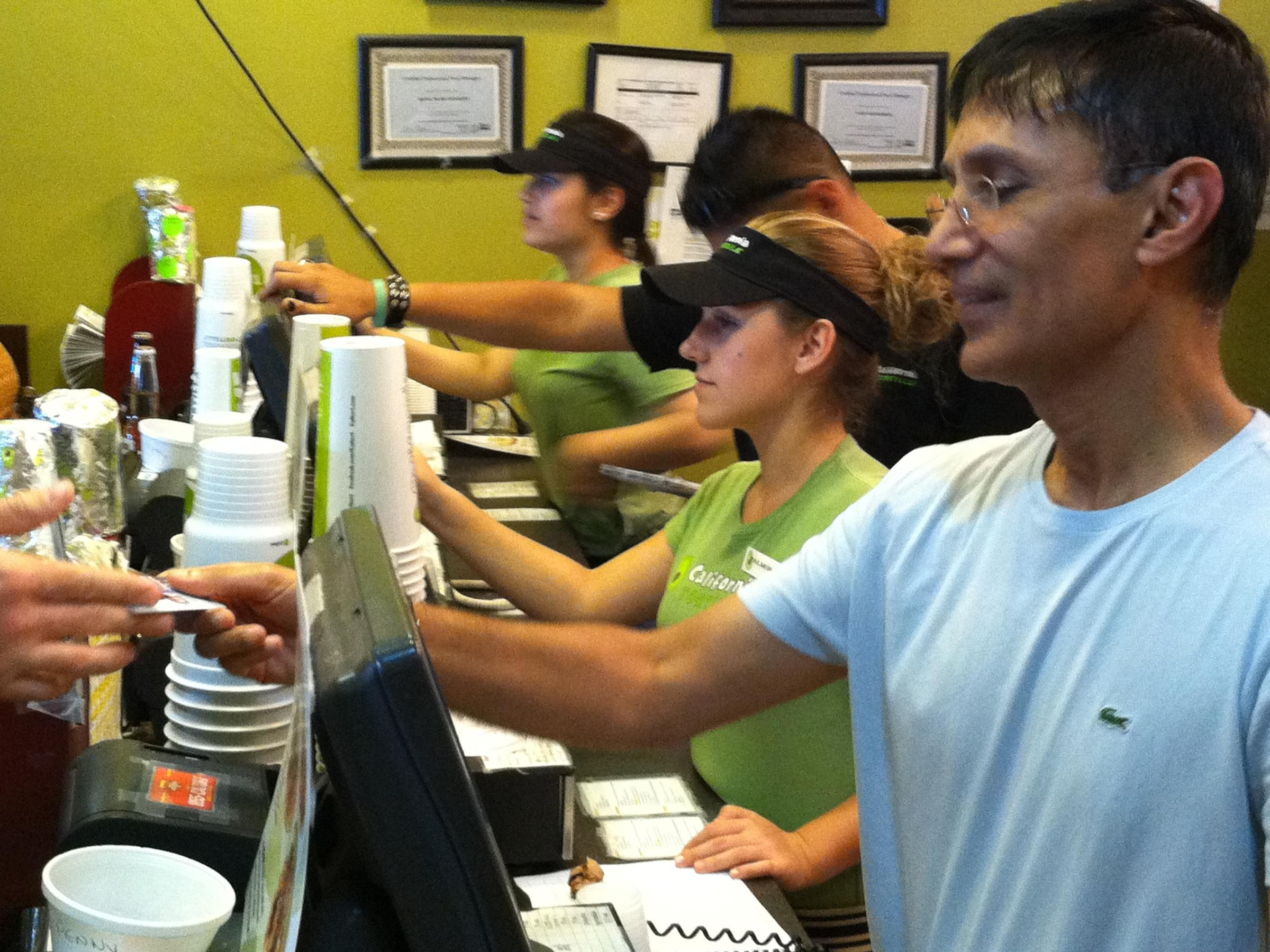 Full-Time Vs. Part-Time Workers: Restaurants Weigh ...