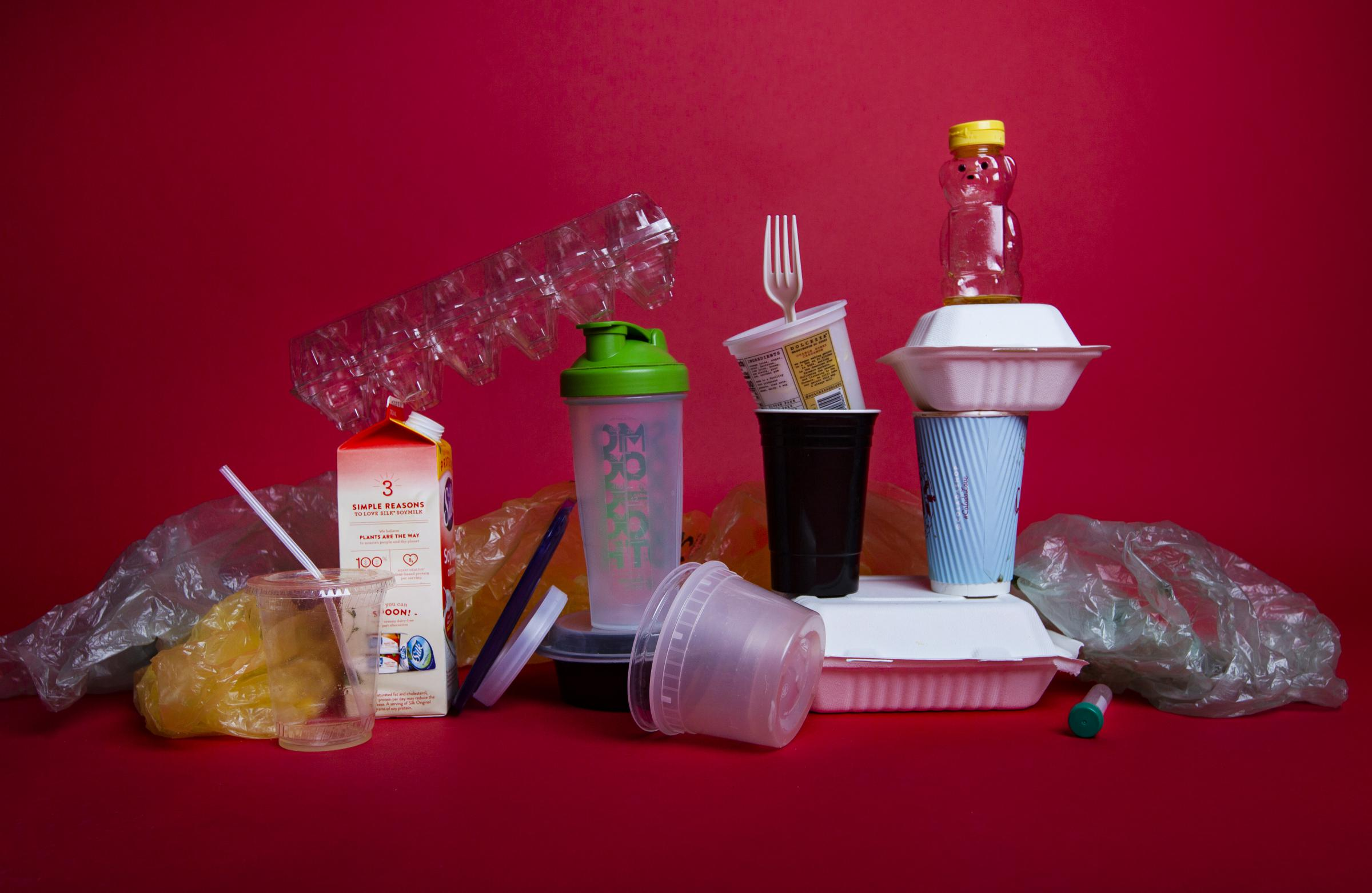 Where Will Your Plastic Trash Go Now That China Doesn't Want It?  KUNC