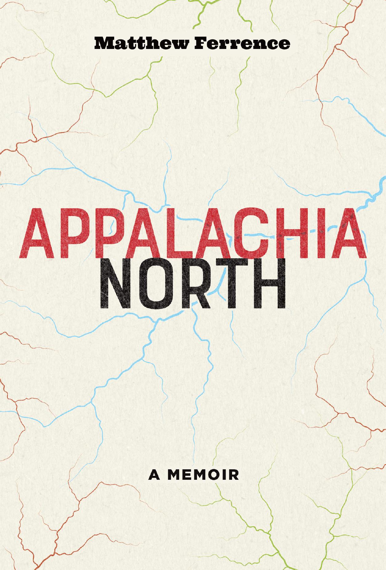 Memoir Looks At Being Appalachian North of the Mason Dixon Line | WMKY