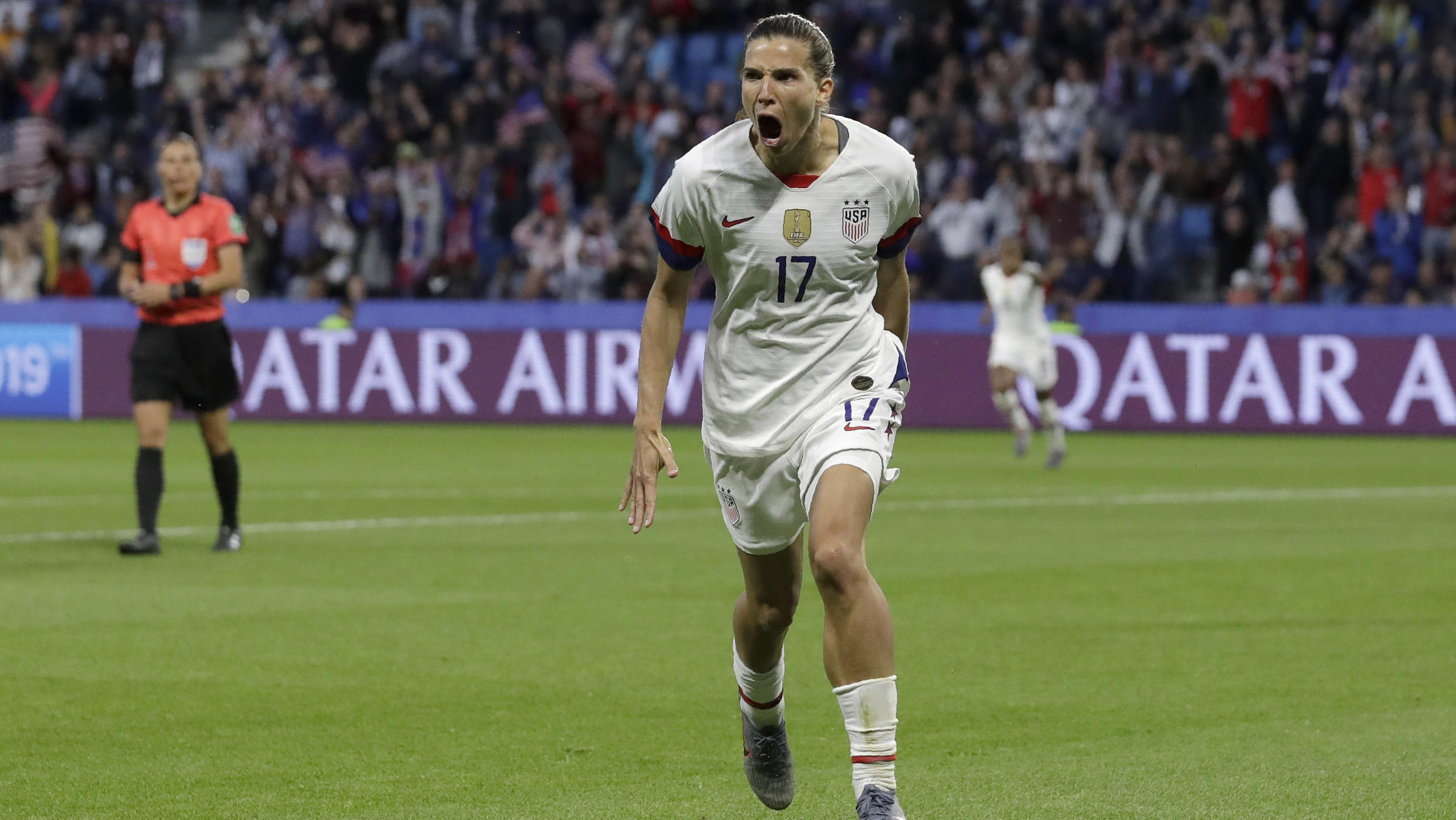 Image result for united states sweden women world cup
