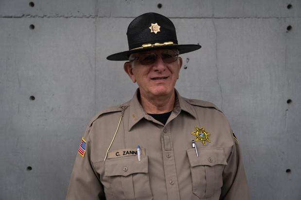 In A Break From The Past, Oregon Sheriffs Change Their ...