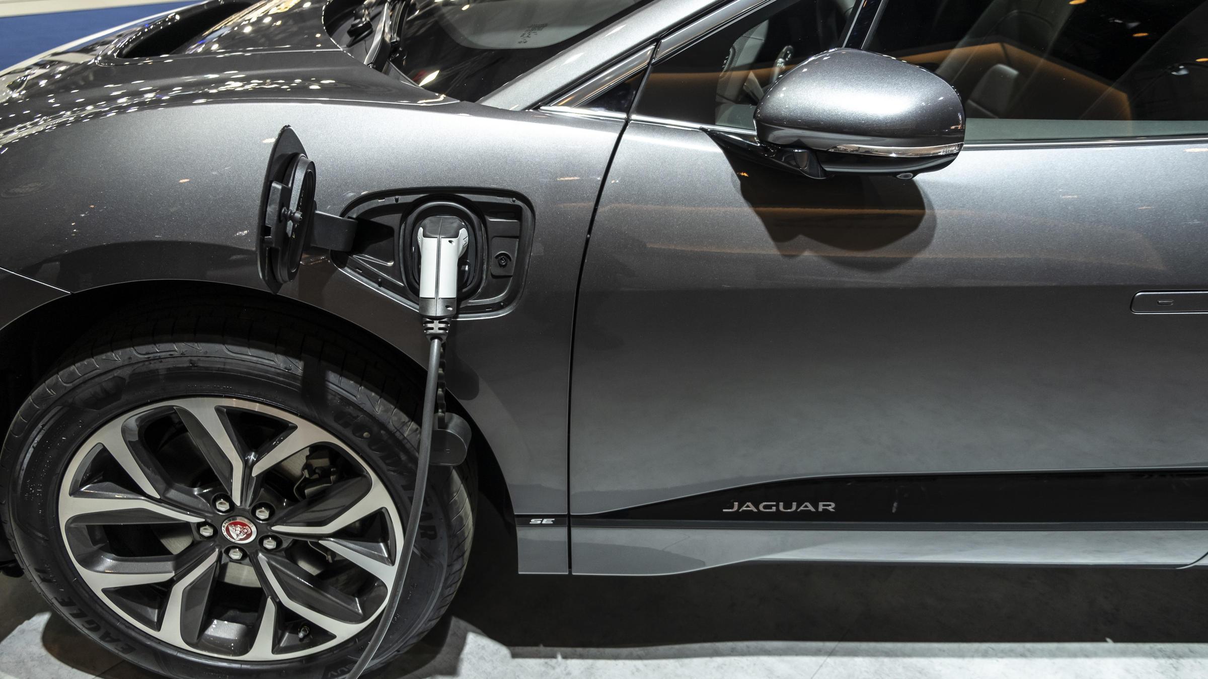 Tesla says failed battery module sparked Shanghai car fire