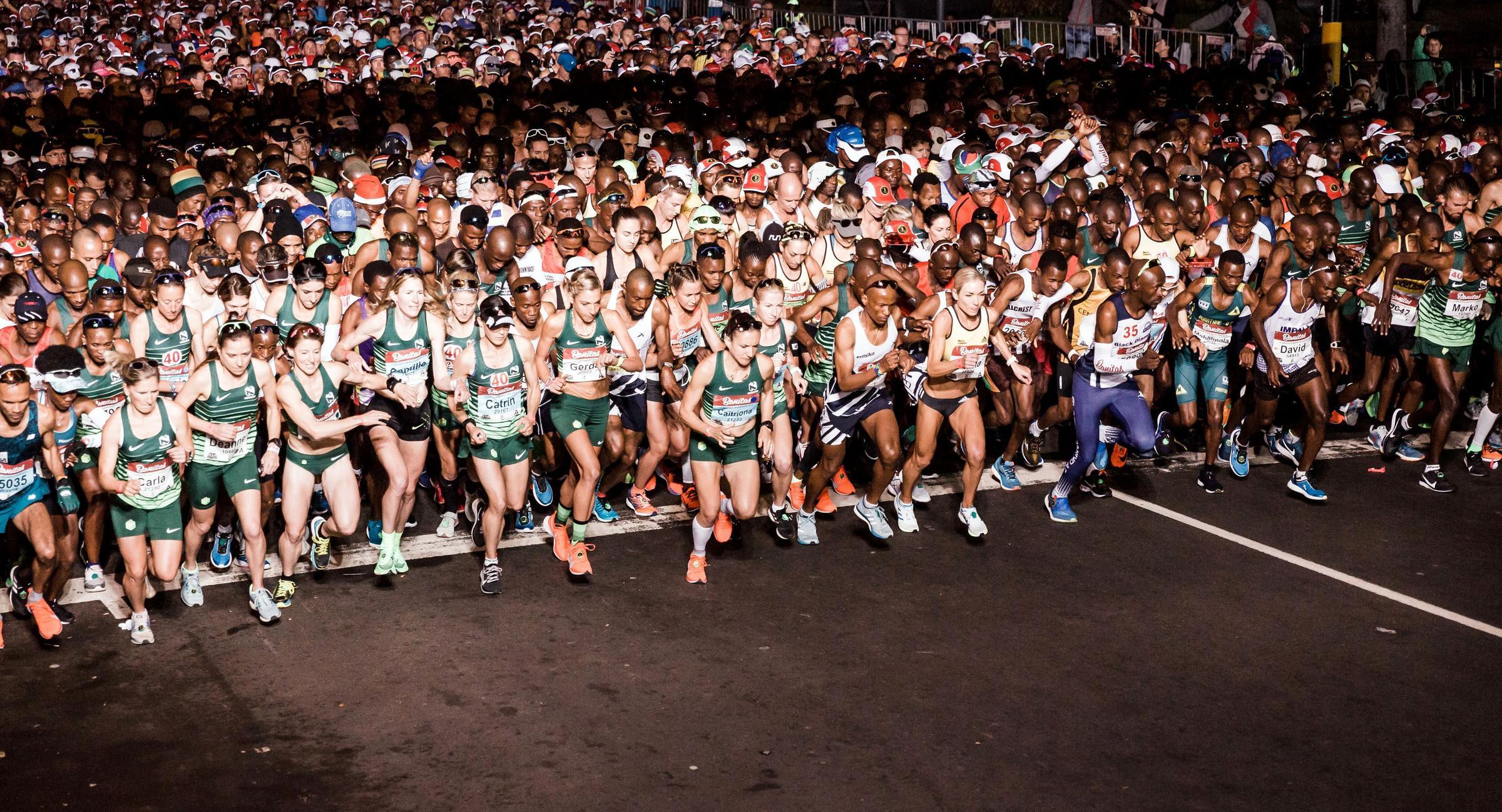 Peak Performance: Inside The World Of Super Athletes