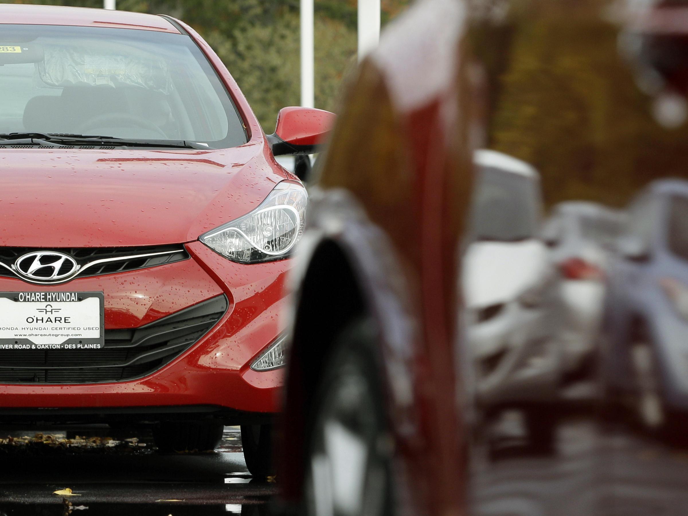 Epa Cites Hyundai Kia For Inflating Gas Mileage On 900 000