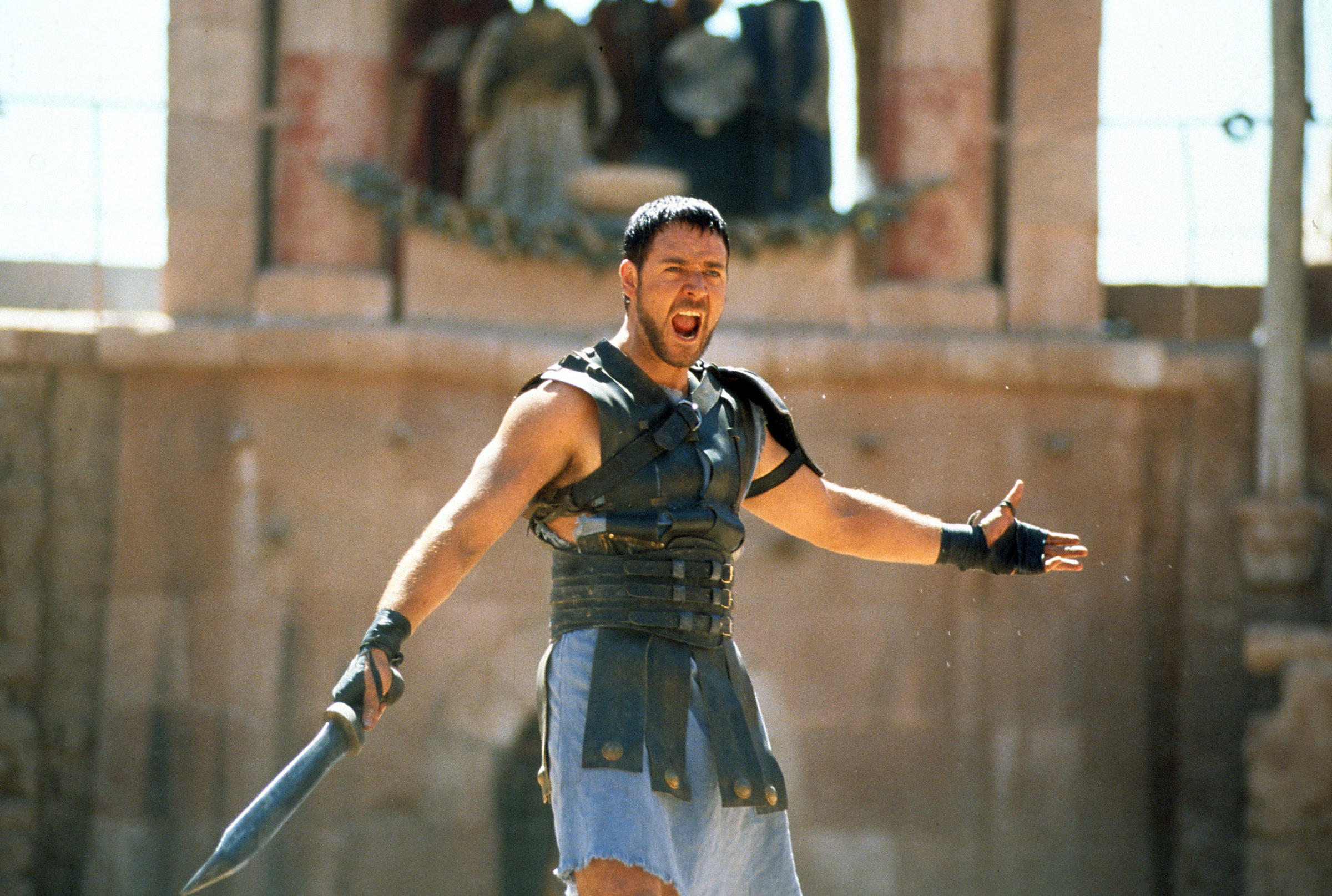 Matchmaking gladiátor 3