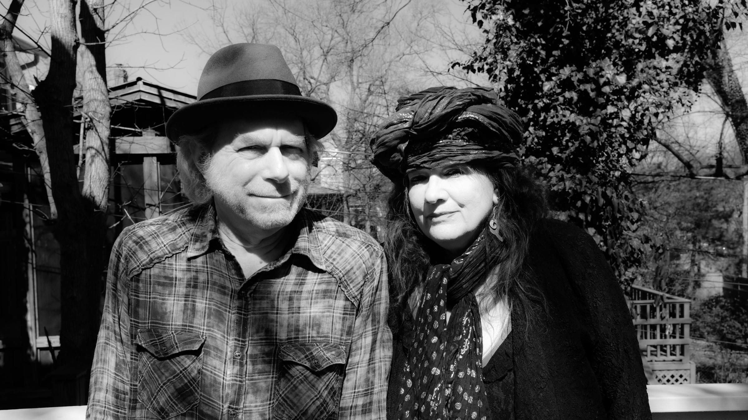 Missed For A Decade, Roots Icons Buddy And Julie Miller Return To A