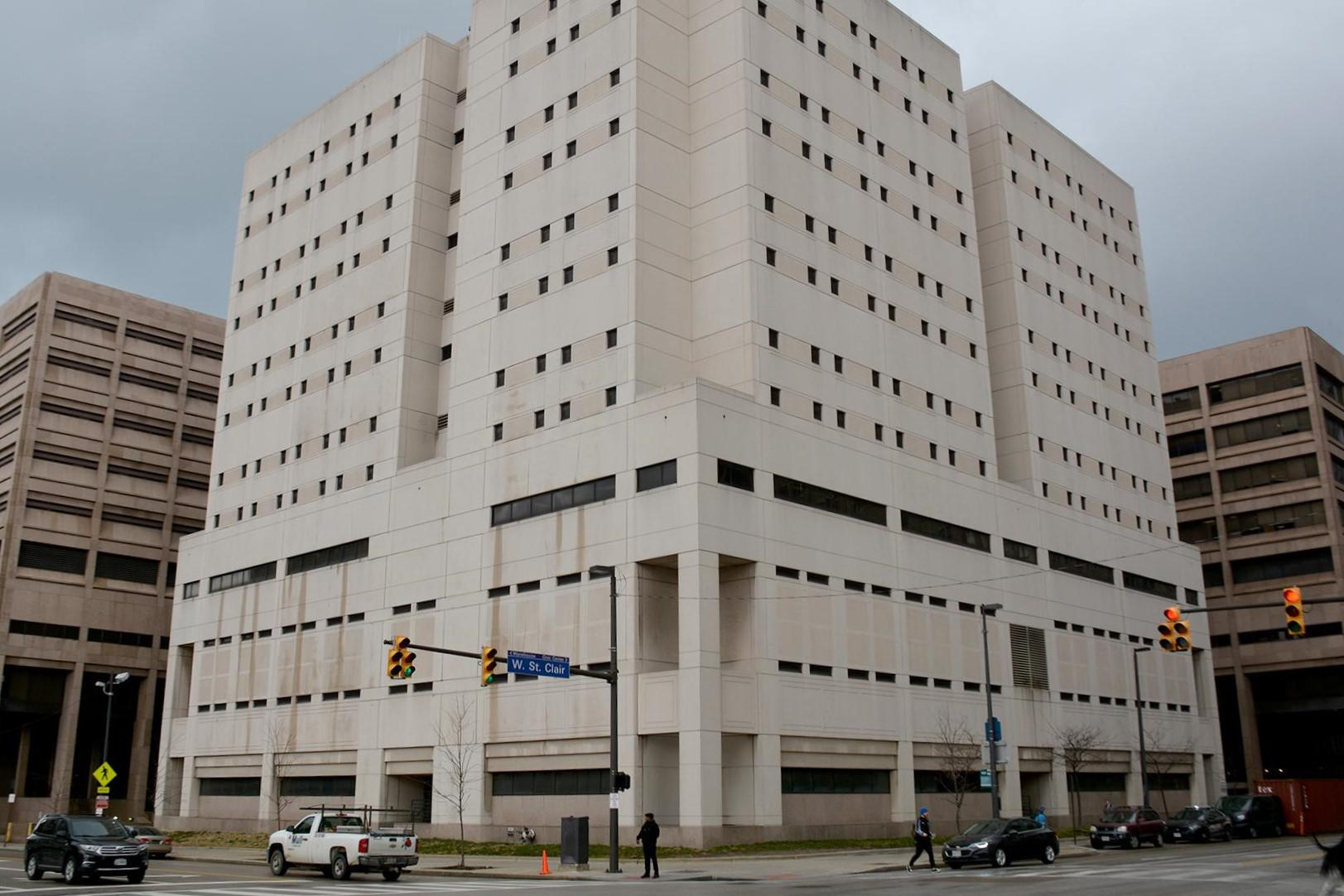 Ohio Ramping Up Jail Inspections Following Rash Of Inmate Deaths | WYSO