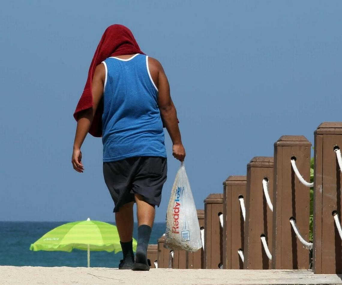 Climate change could break the heat index