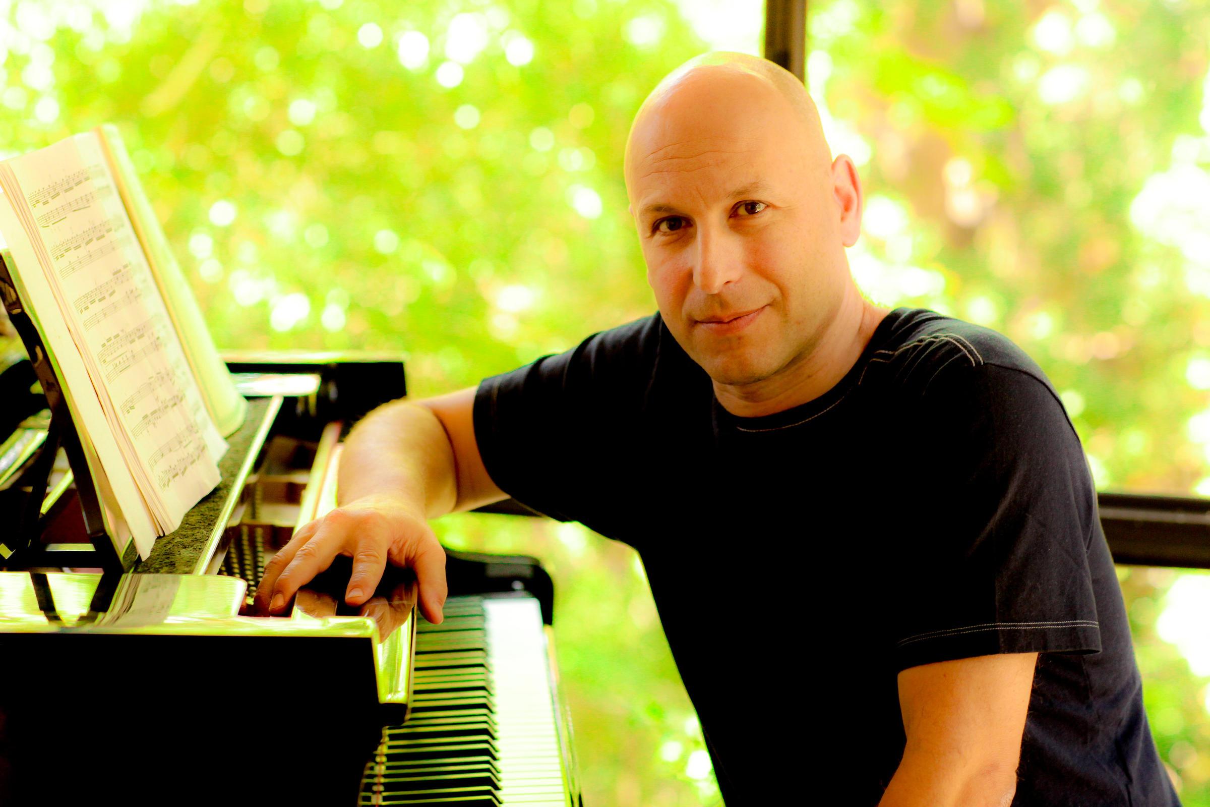 Game Mode: Composer Inon Zur