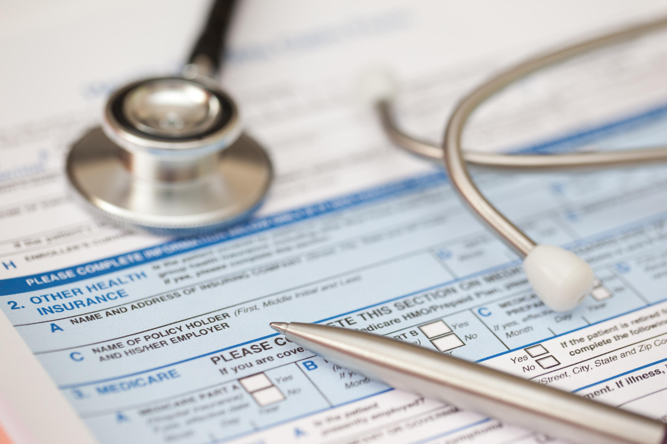 Missouri Firm With Silicon Valley Ties Faces Medicare Billing