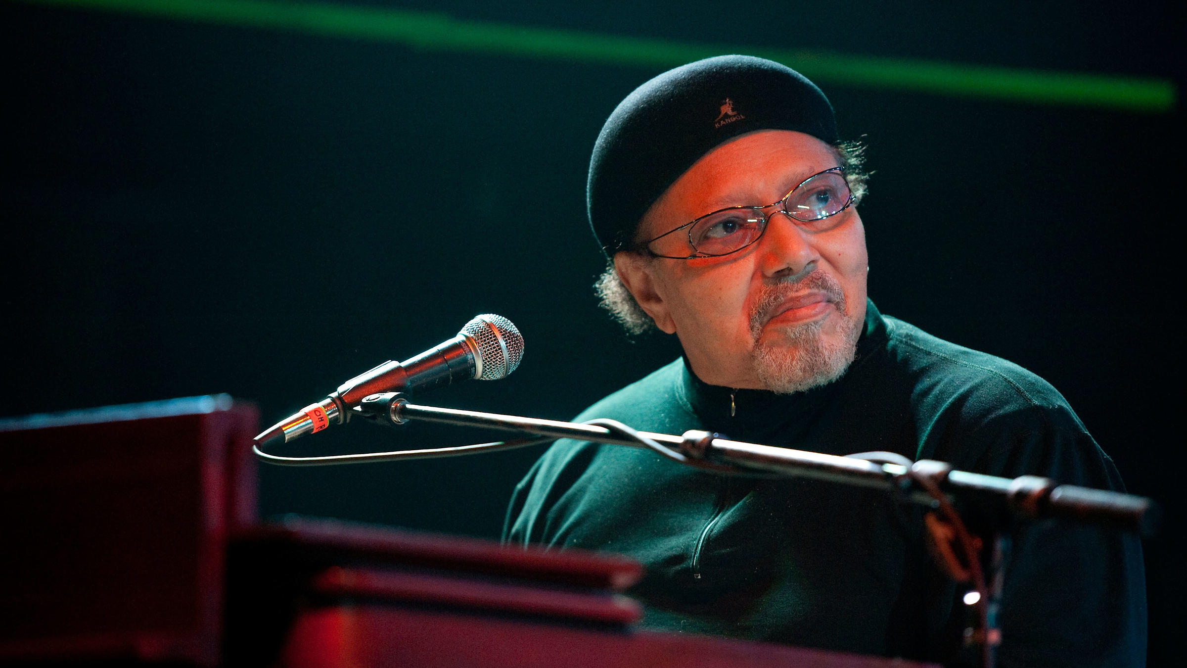 Art Neville, A New Orleans Icon, Dead At 81