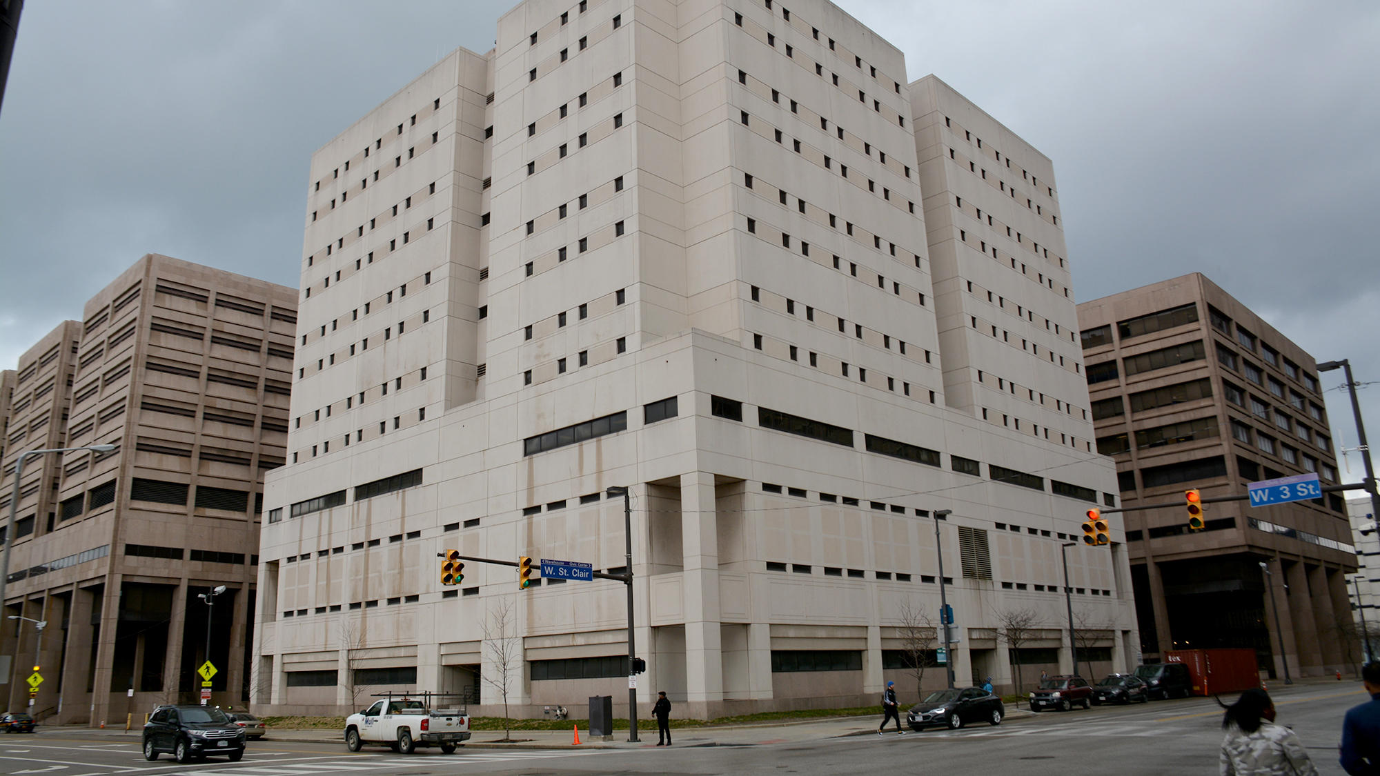 DeWine Orders Regular State Monitoring Of Cuyahoga County