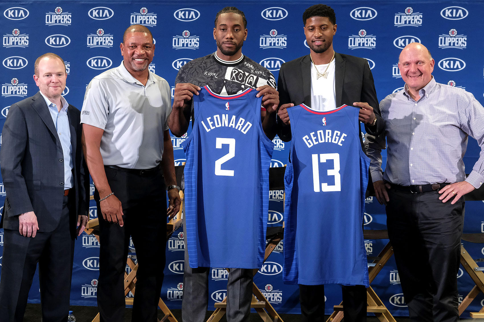 The NBA's Sensational Summer Isn't Over Just Yet