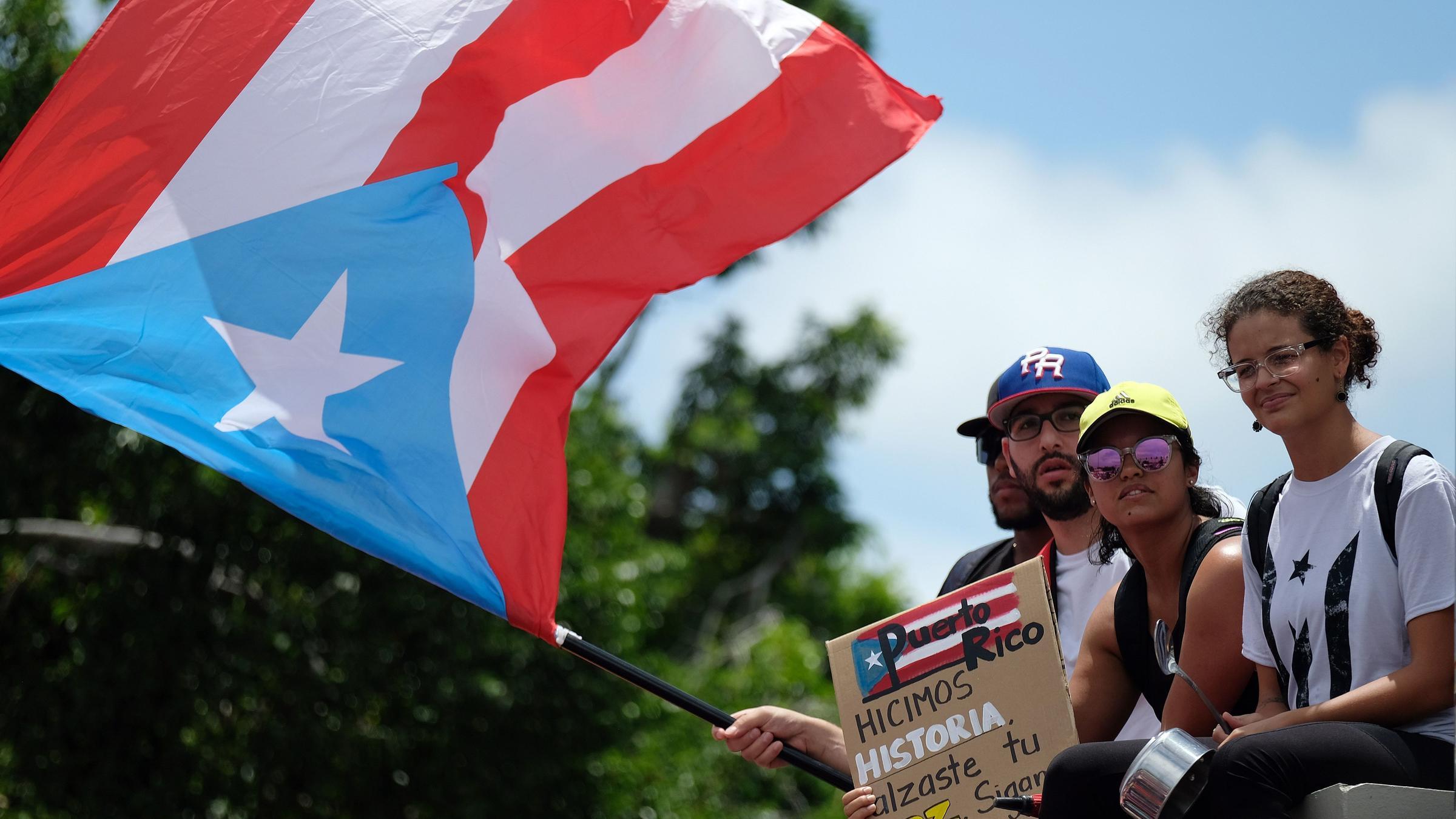 Who Will Be Puerto Rico S Next Governor Kera News