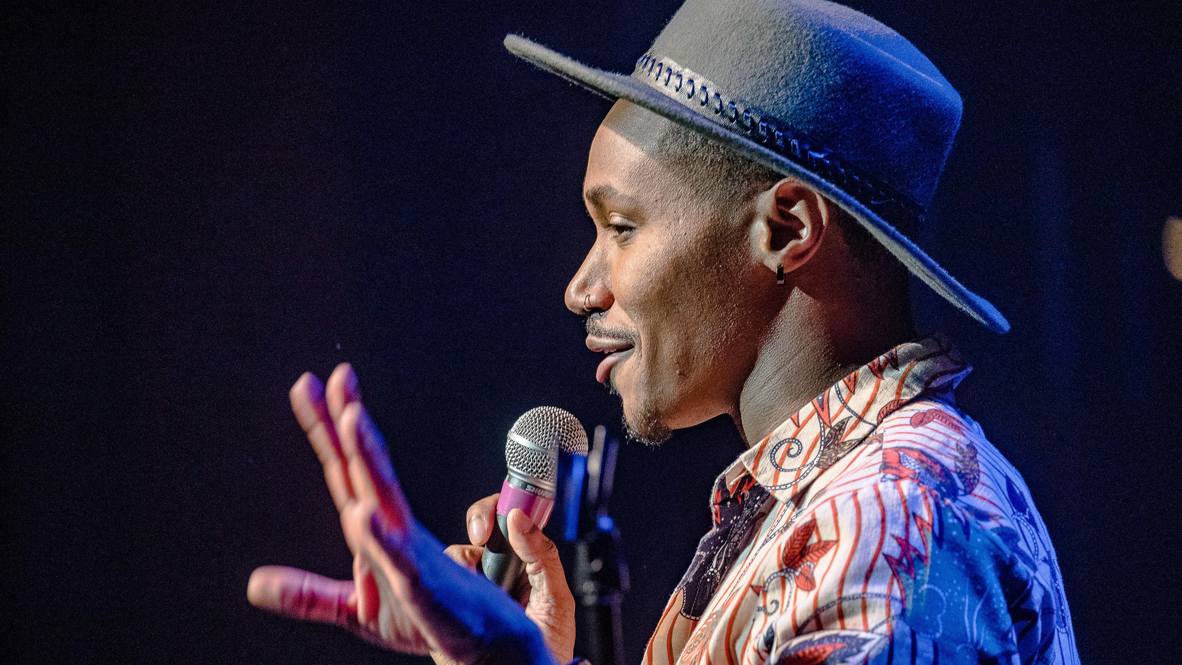 New Faces Emerge At The World's Biggest Comedy Festival