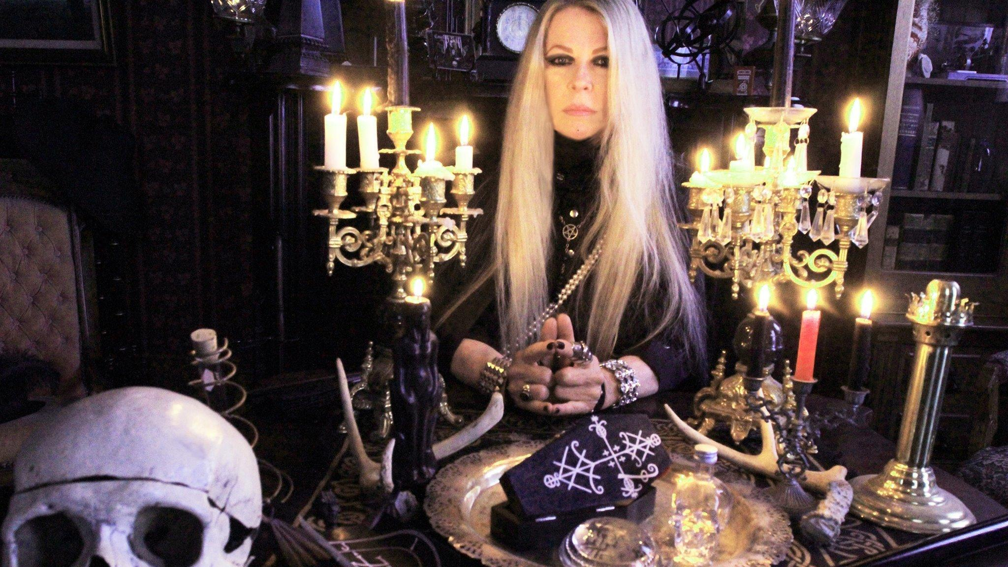 Shocking Omissions: Coven's 'Witchcraft Destroys Minds