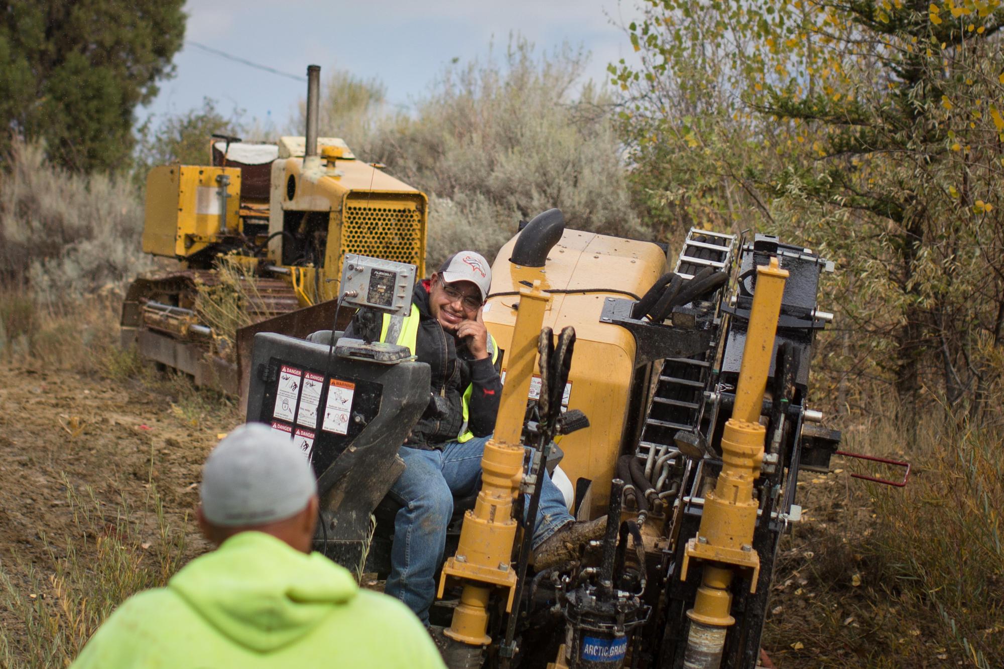 A Rural Colorado Coal County Was Struggling  Then A Tech