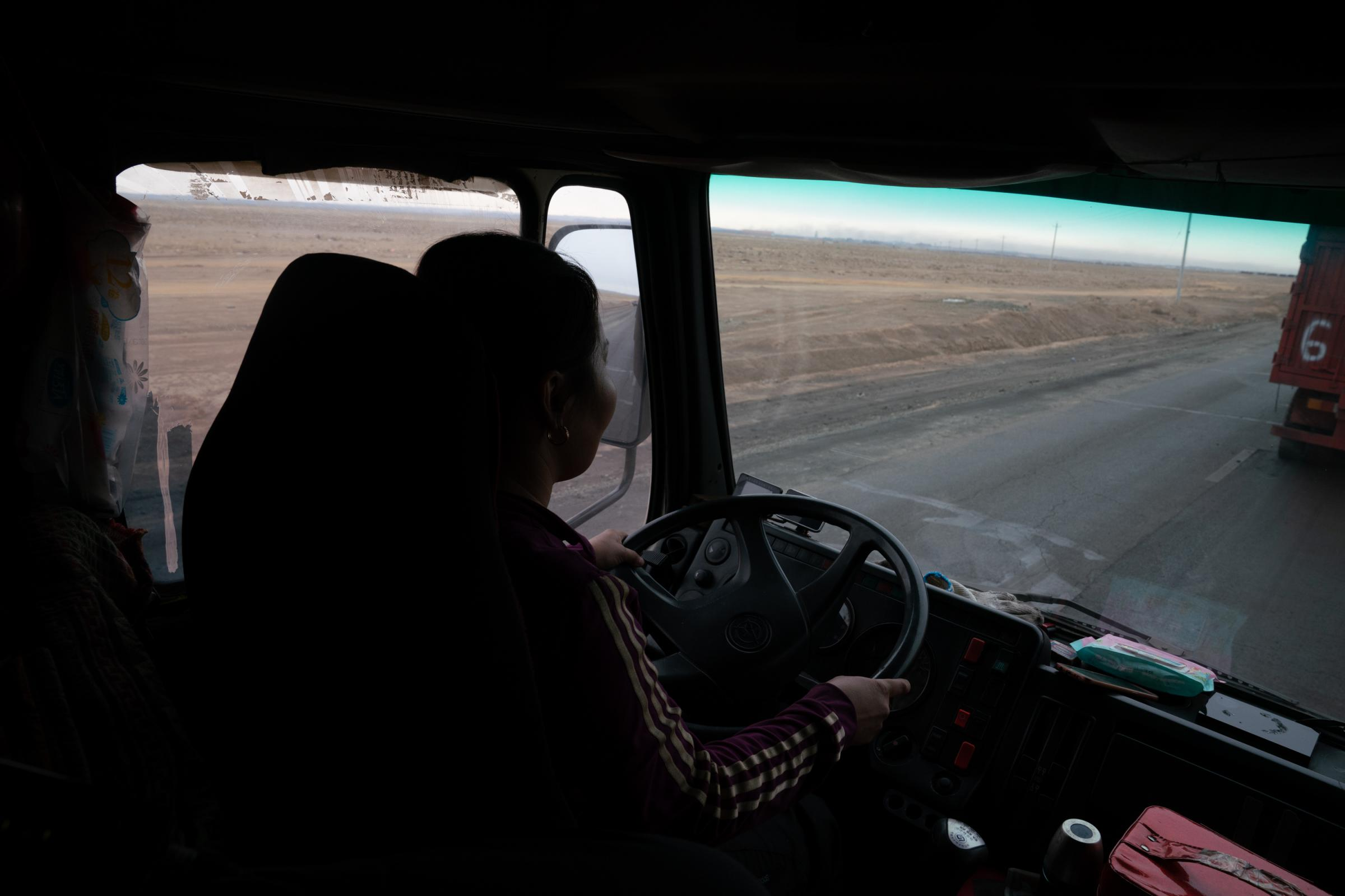 Mongolia's Long Road To Mining Wealth | WAMC