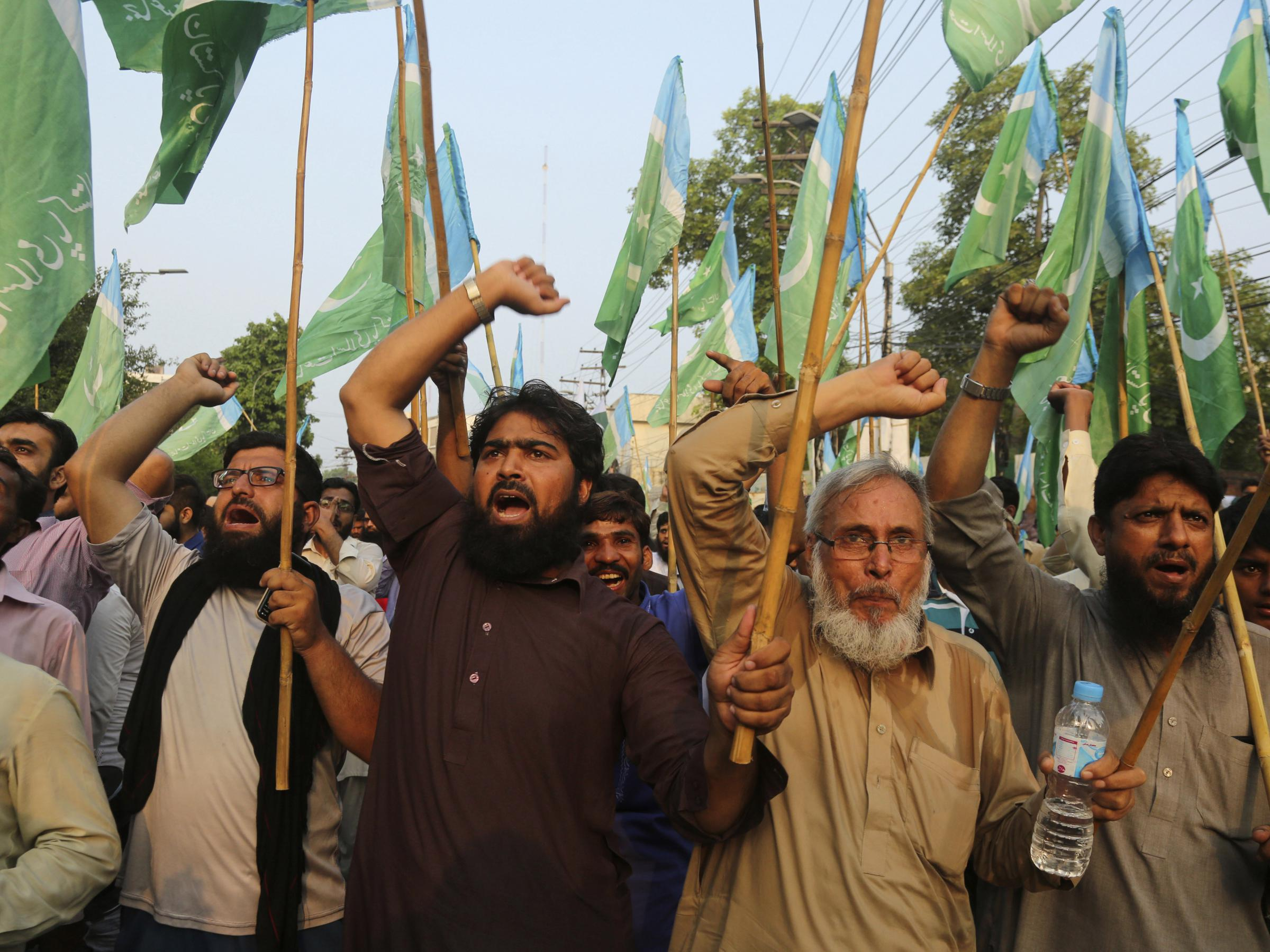 Pakistan Warns Of War After India's Move To End Kashmir's Special